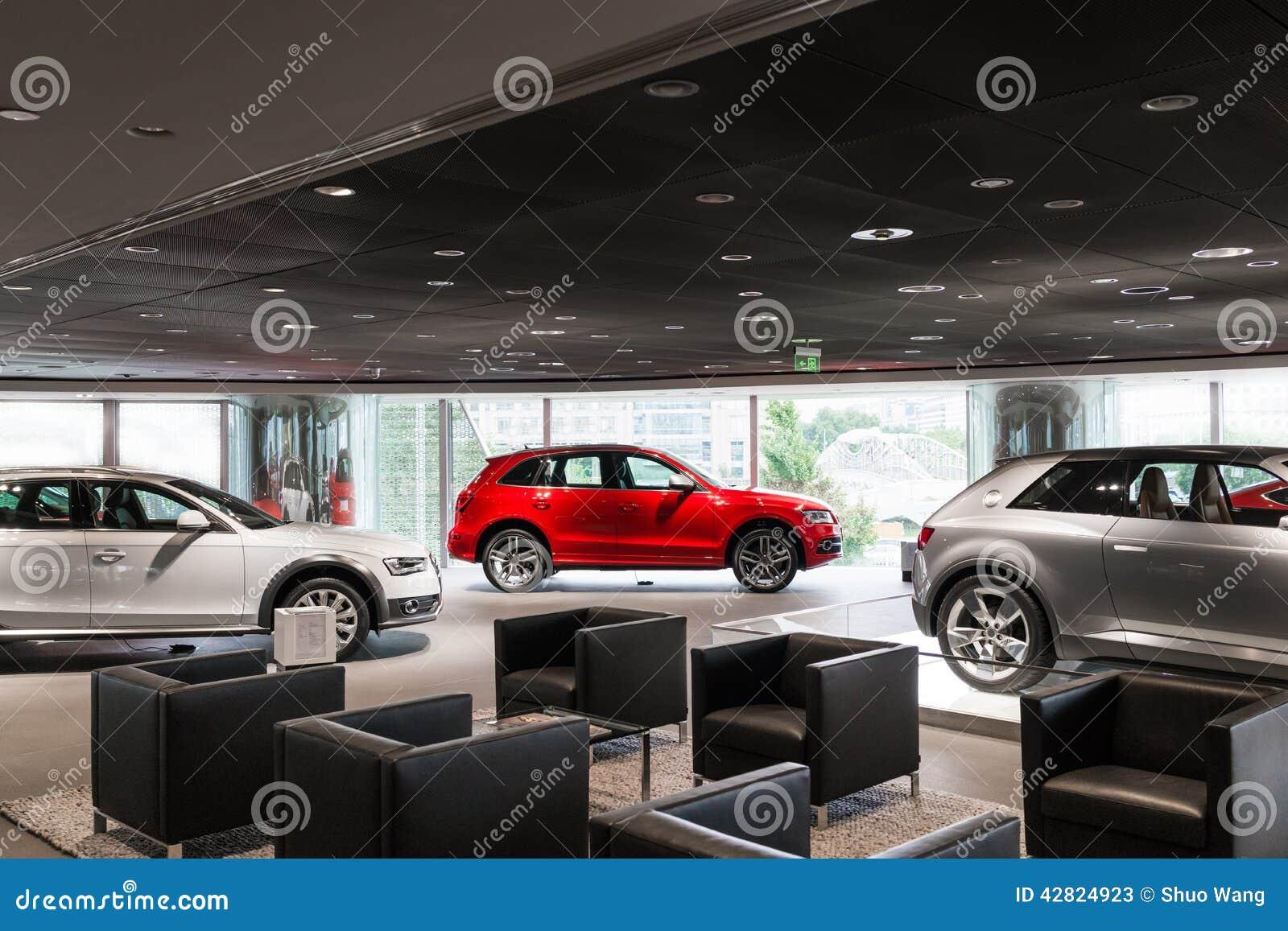 Till salu bil