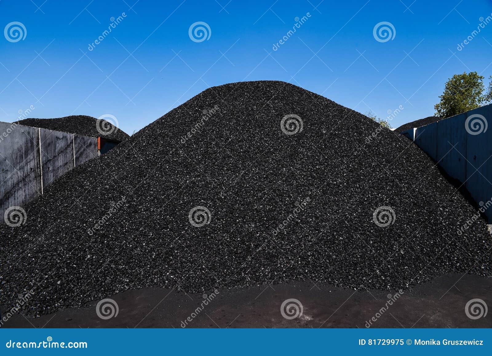 Till salu kol