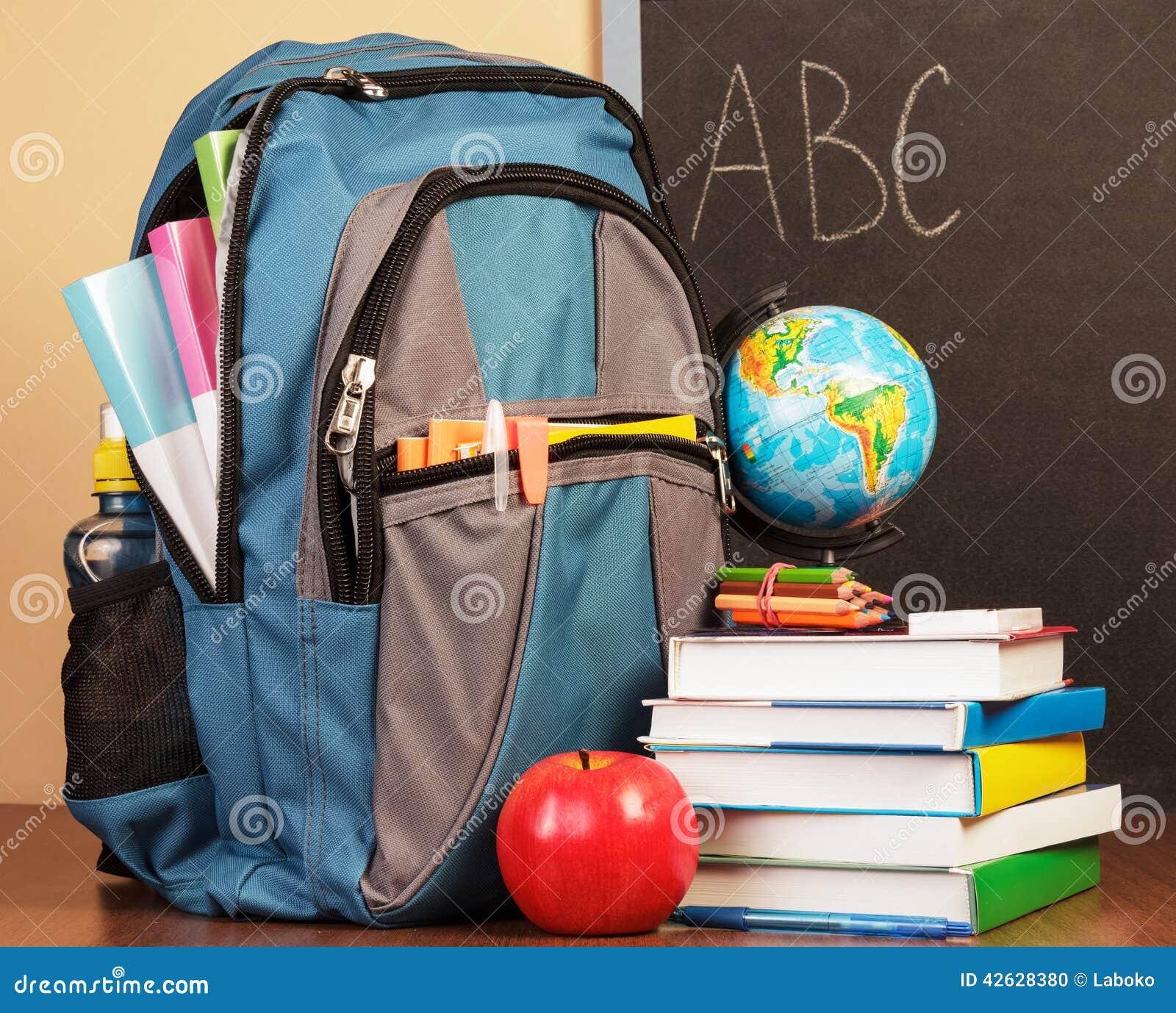 Tillbaka skola till