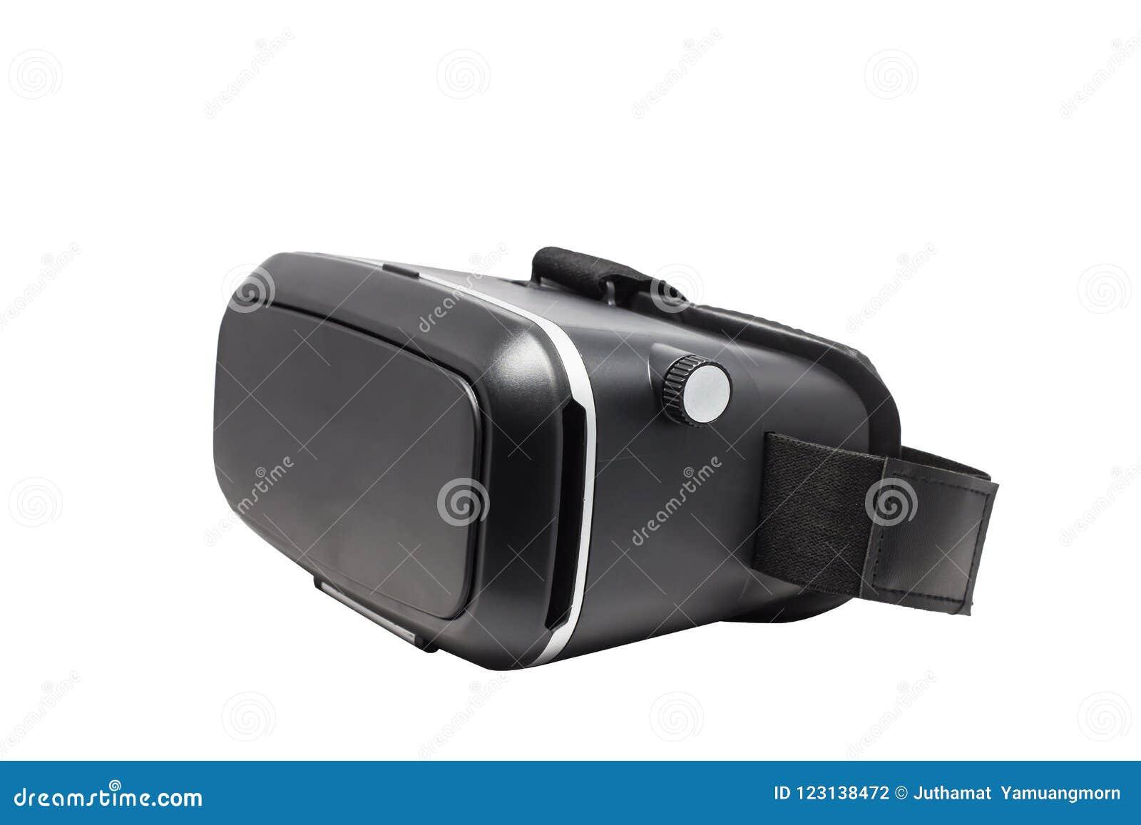 Tillbehören för utrustning för skärm för grejer för digital teknologi för virtuell verklighetexponeringsglas ilar den videopd inn