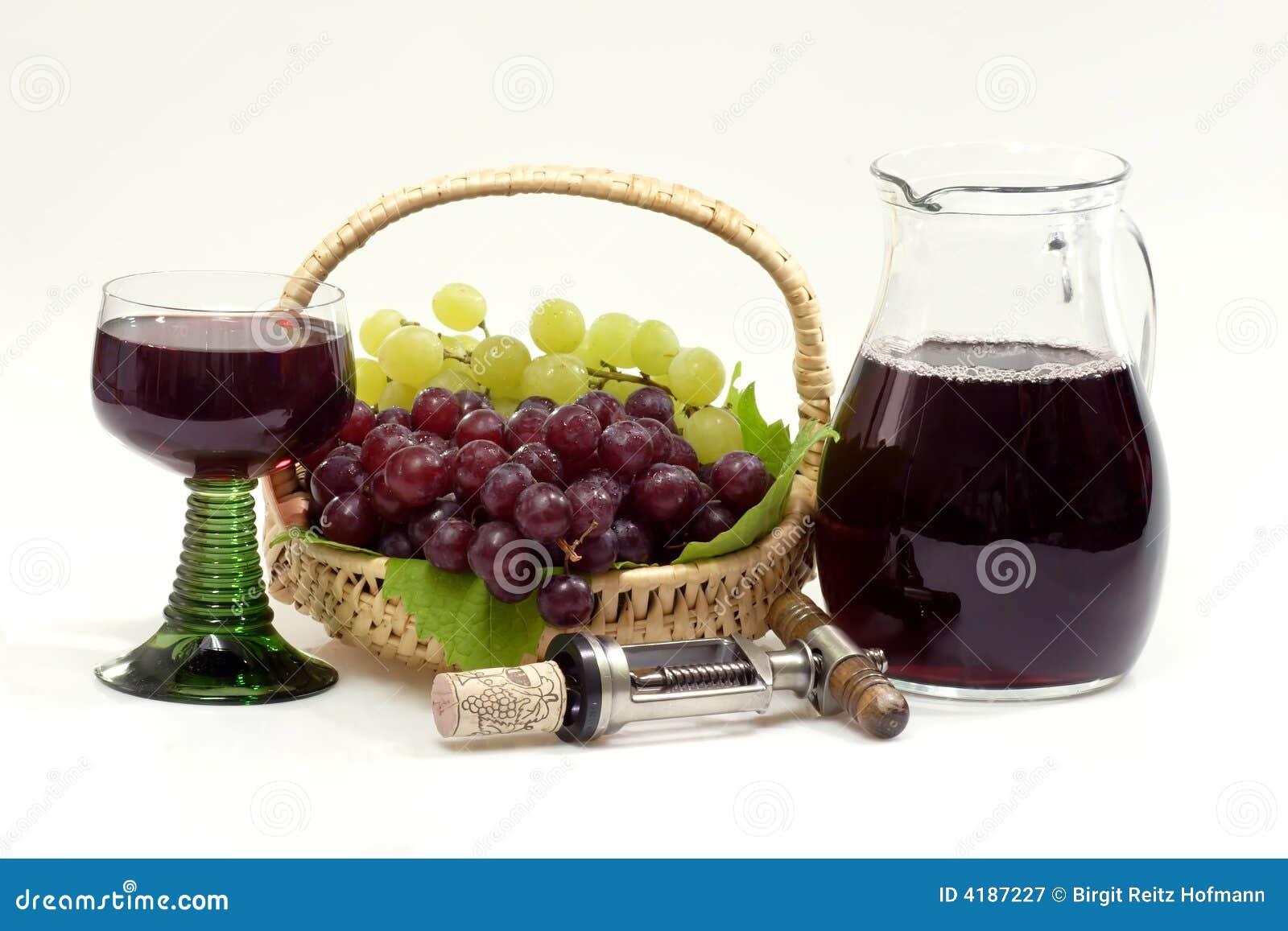 Tillbringarerött vin