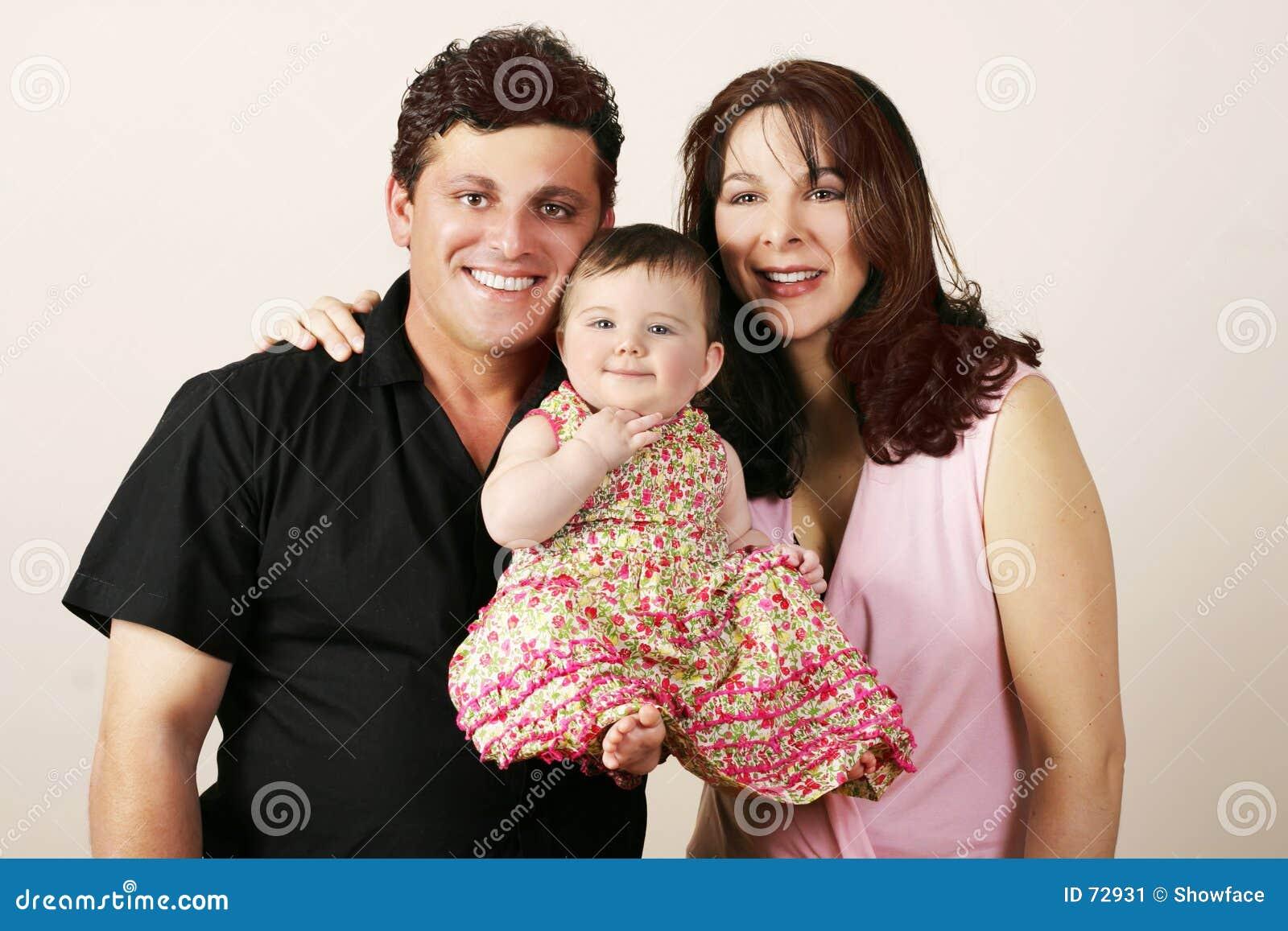 Tillfällig familj