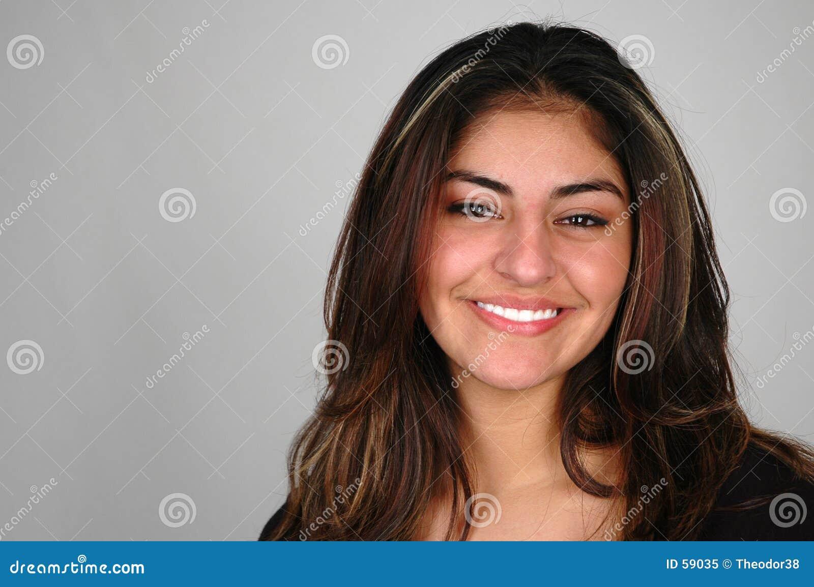Tillfällig kvinna 16