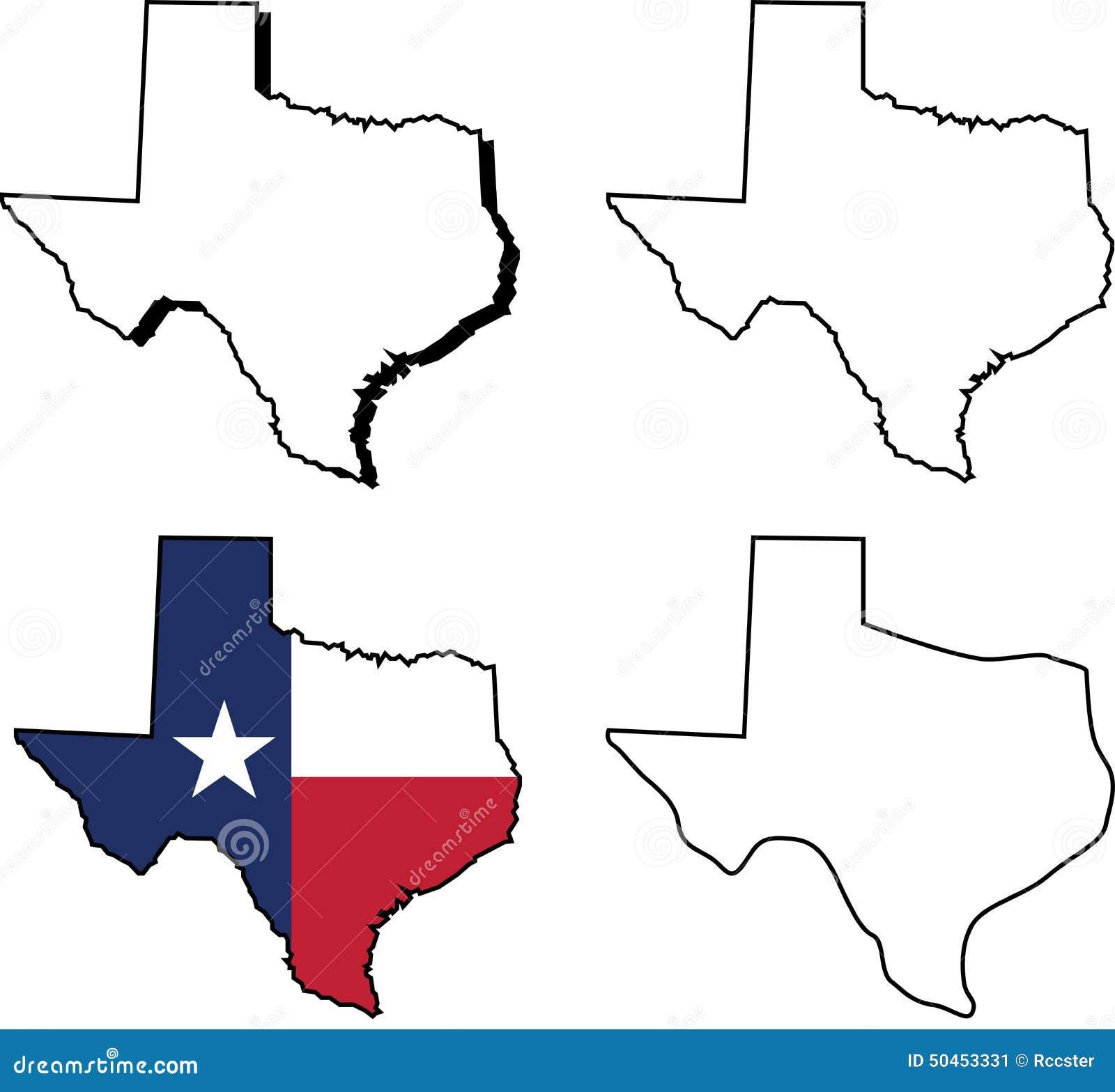 Tillstånd texas