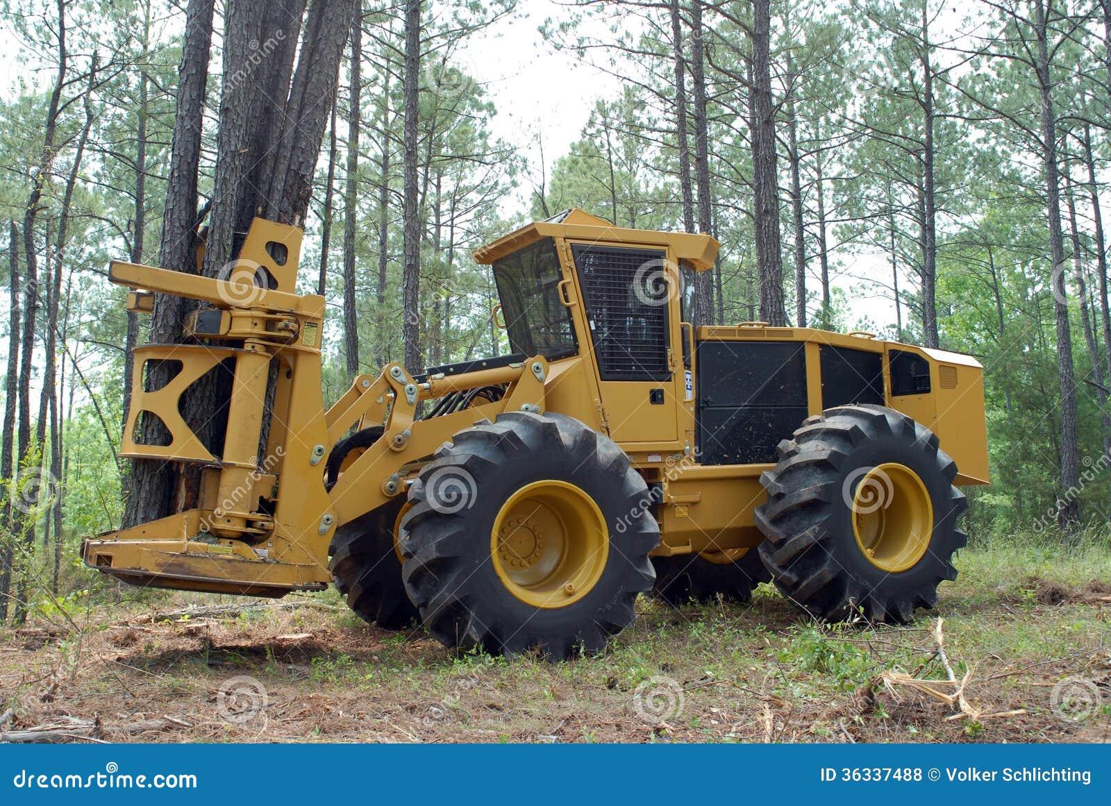 Timber Harvesting Plan Review Process