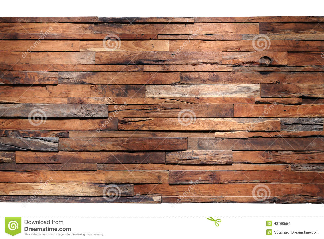 Timber wood wall texture