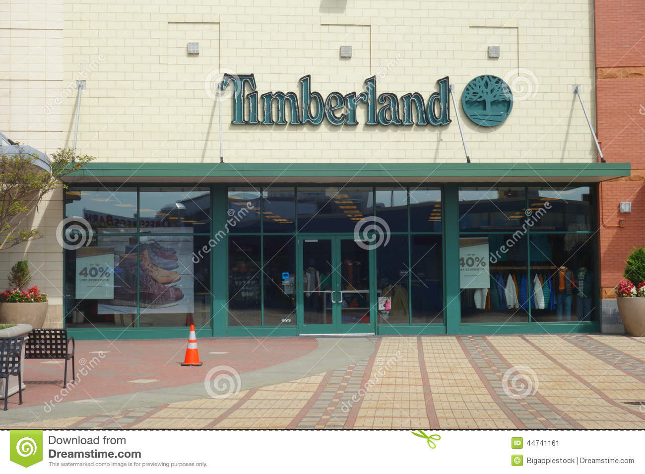 timberland outlet nj
