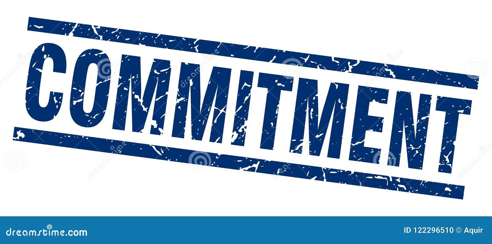 Timbre d engagement