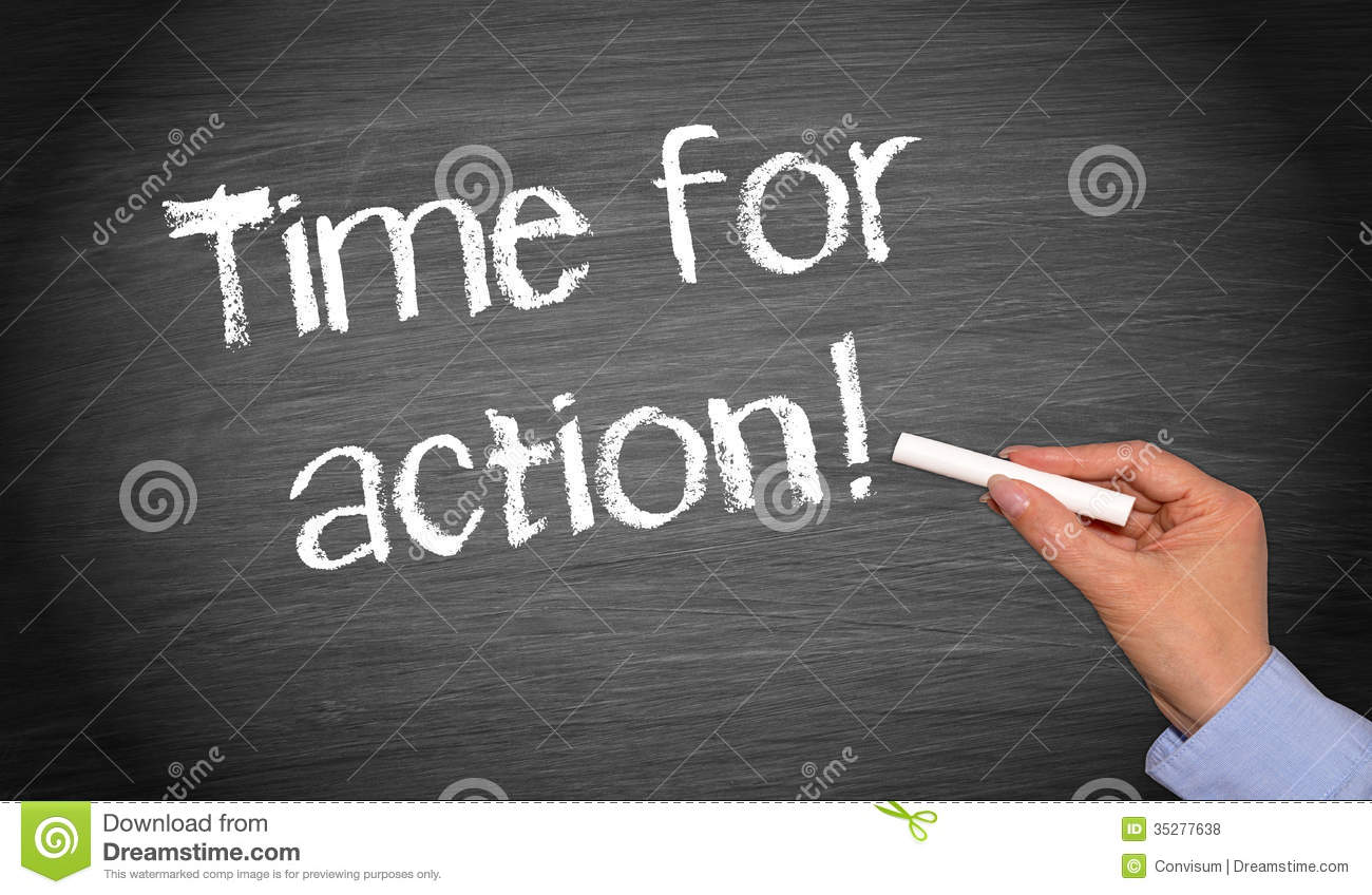 Time for action royalty free stock photos image 35277638 for Time for business