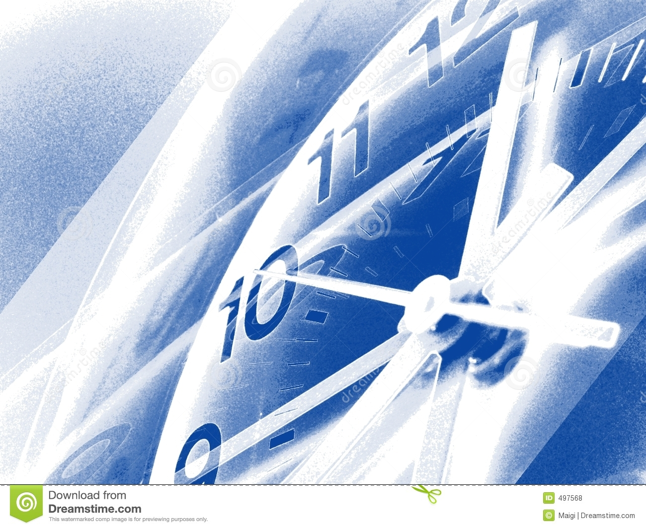 Time background 4
