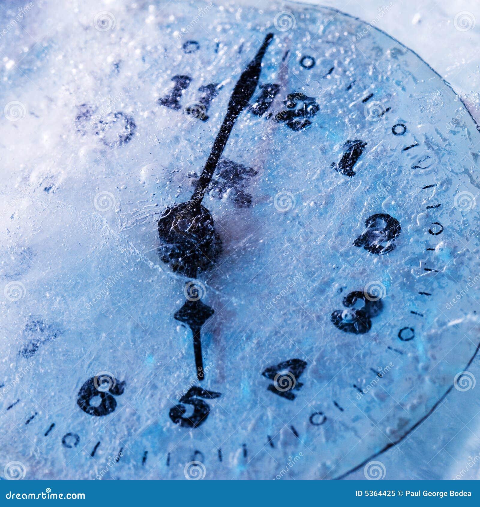 Time freeze