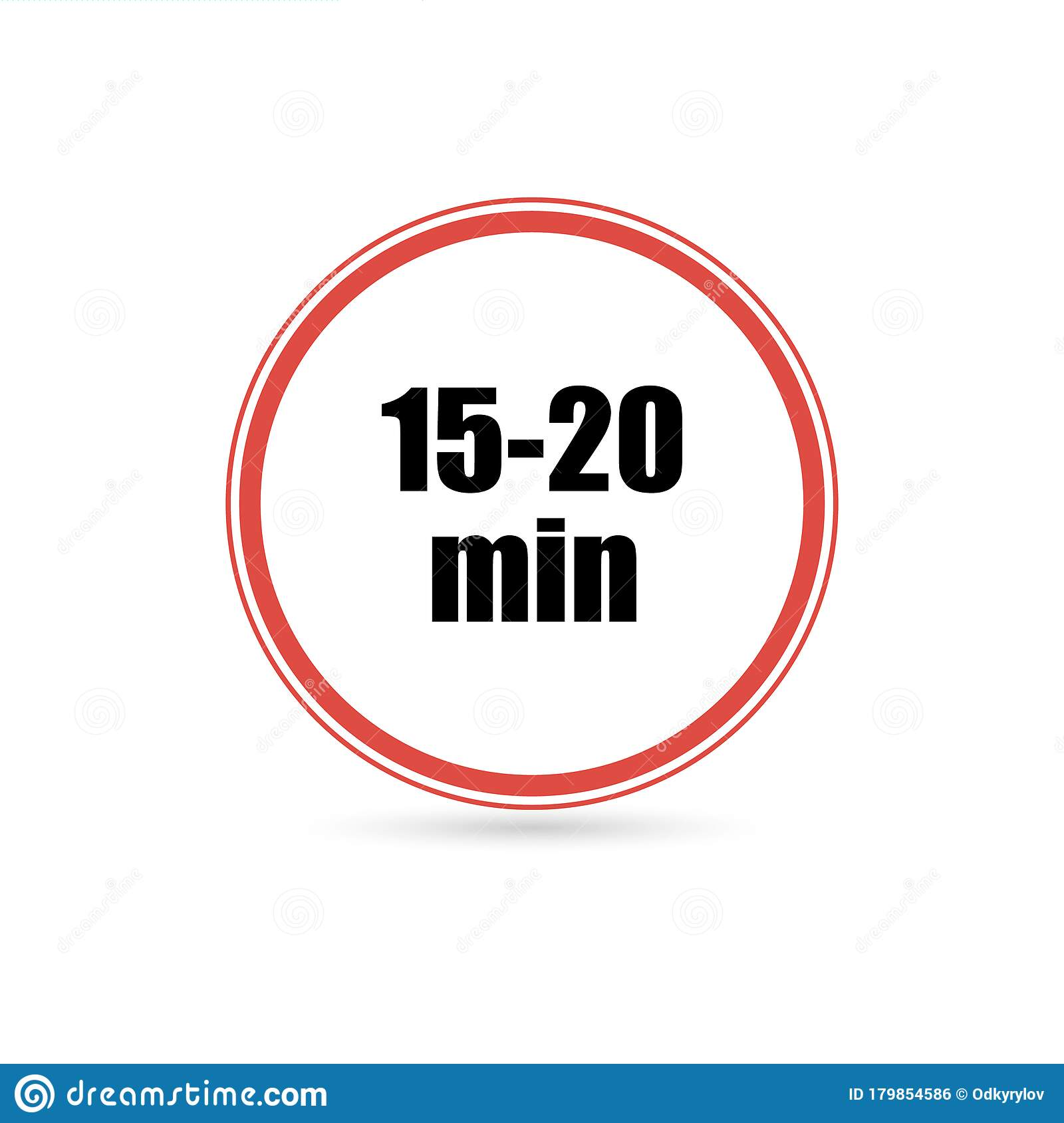 Image result for 15-20 minutes