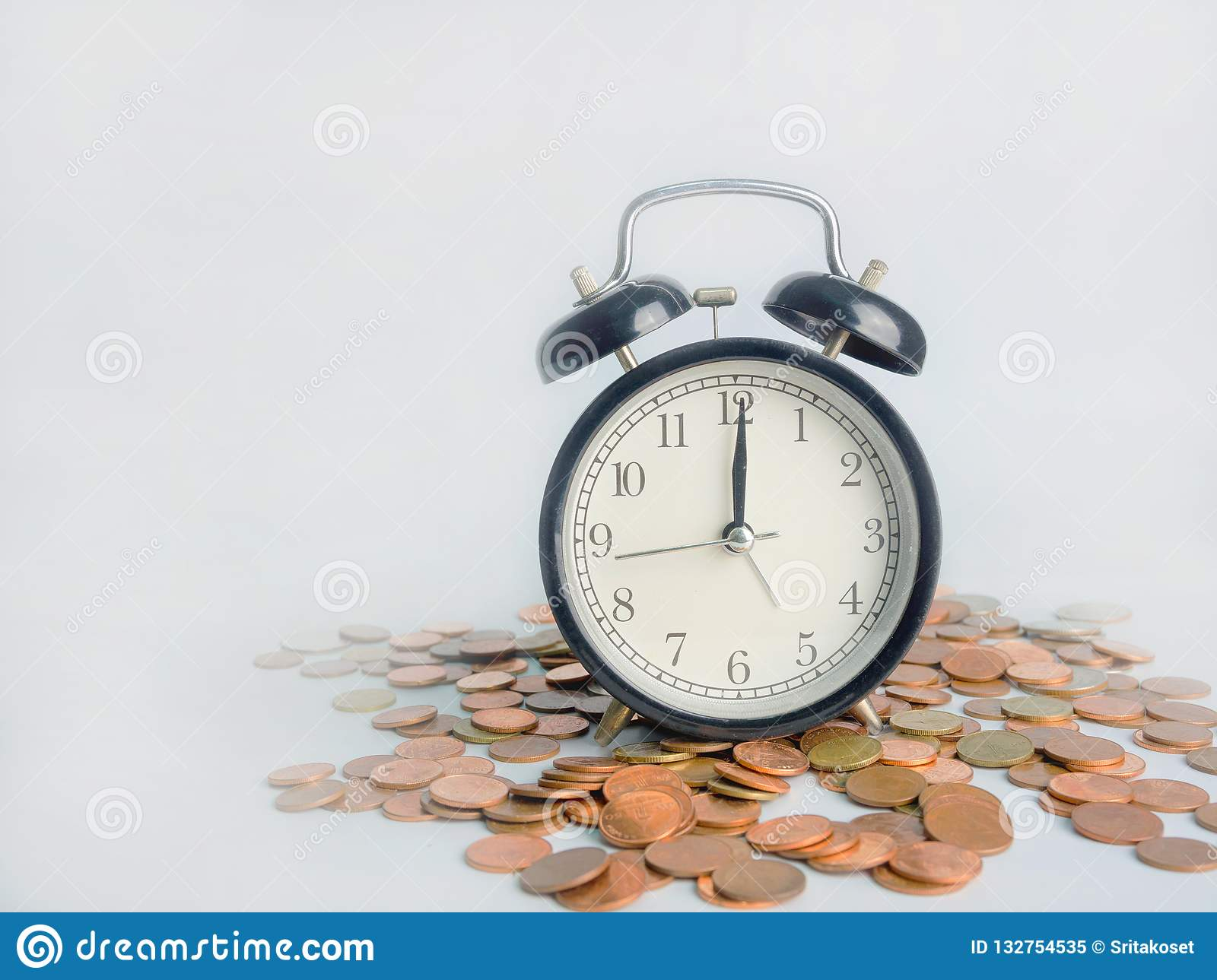 Time is Money, save time save money