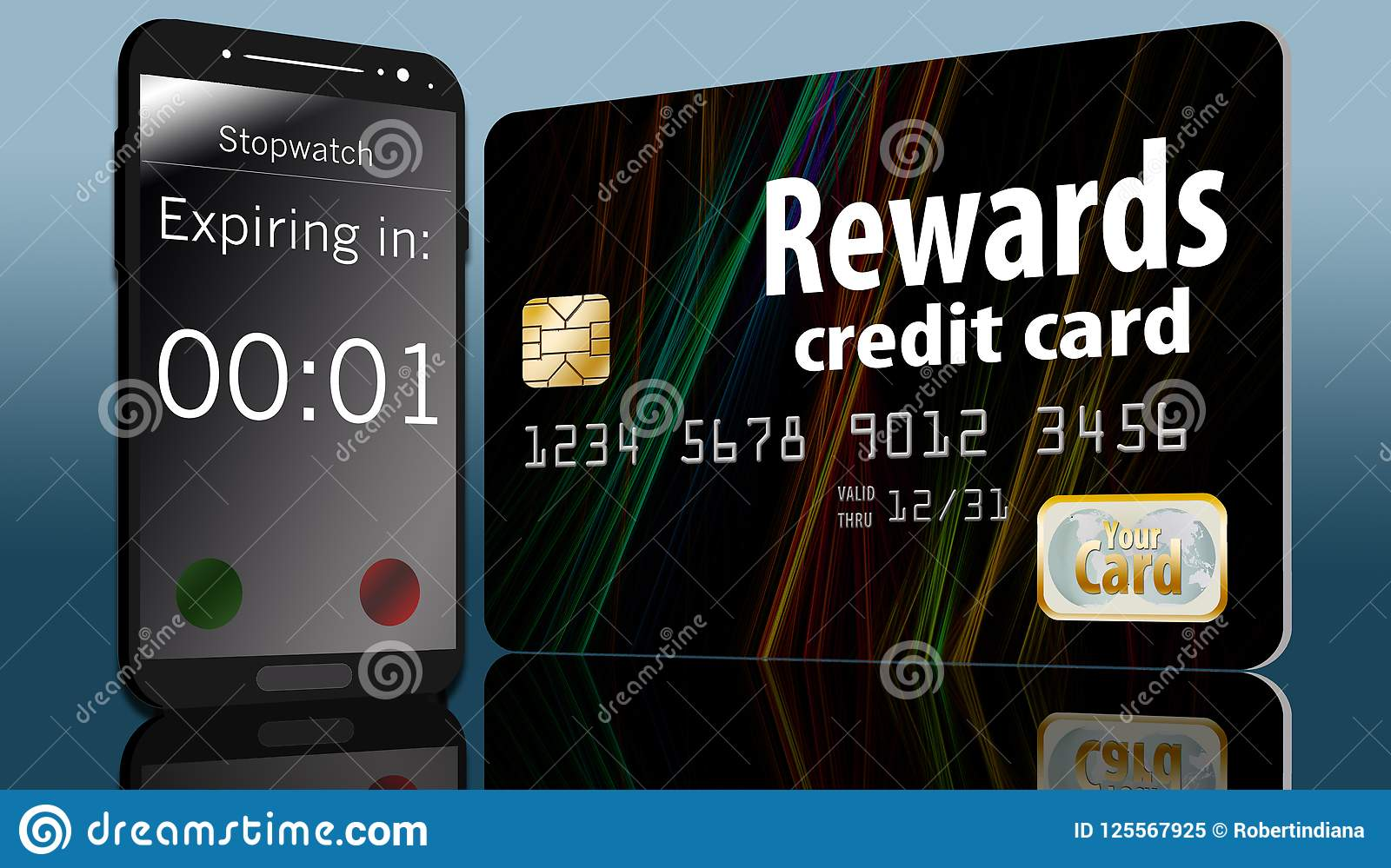 Time Is Running Out On Expiring Credit Card Rewards And A