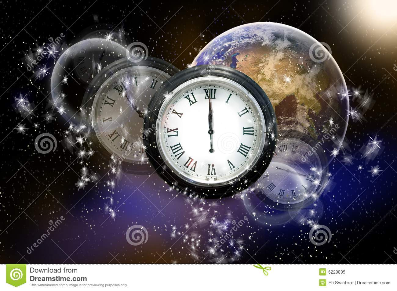 Time and space royalty free stock photo image 6229895 for Time to space