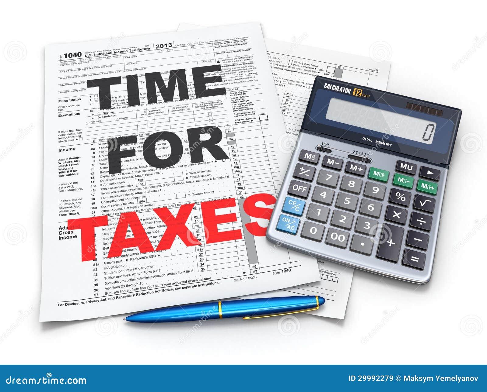 Tax Return Calcu...H And R Block Tax Estimator