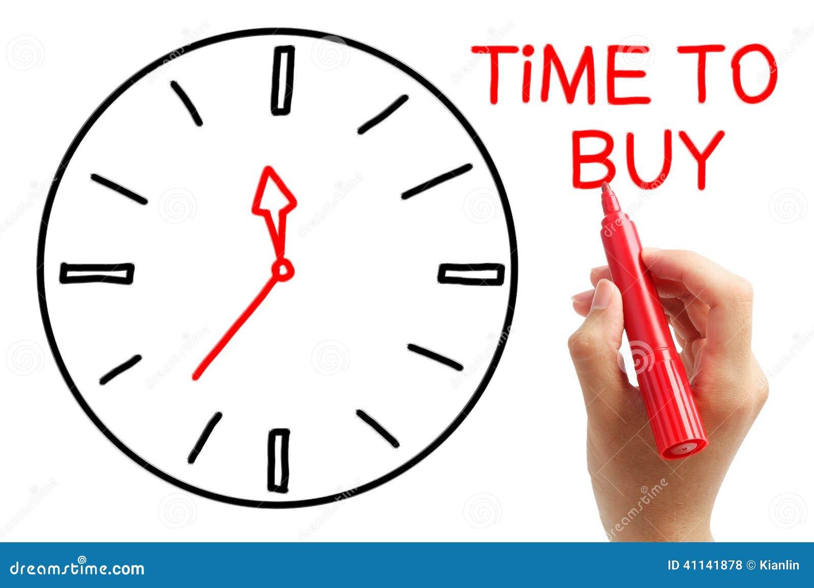 Buy writing