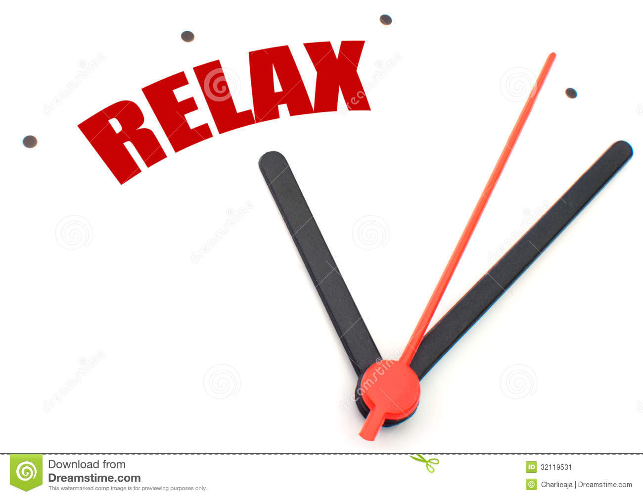 time to relax stock image image 32119531