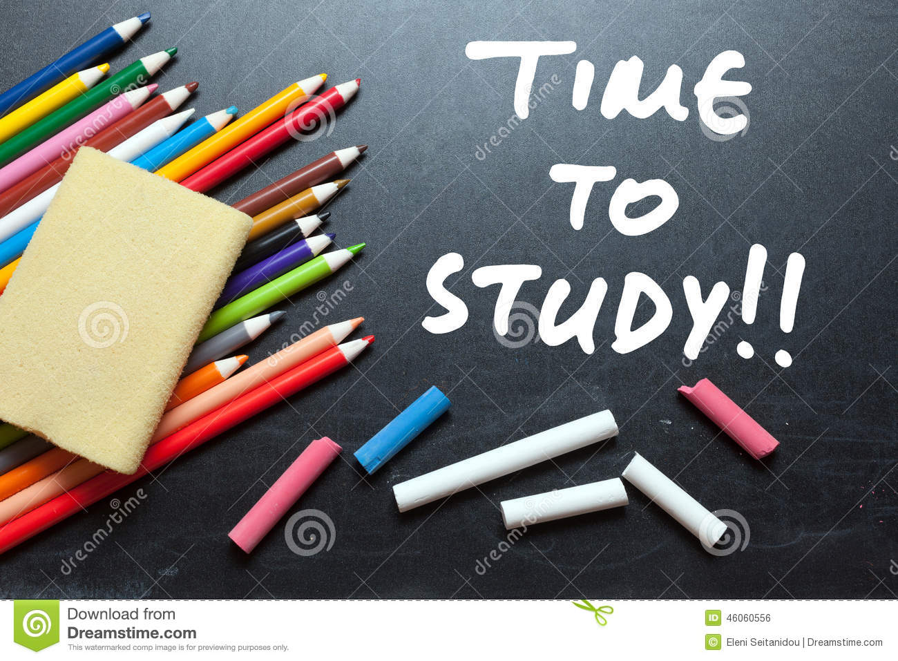 time-to-study-school-tools-around-blackboard-background-46060556.jpg