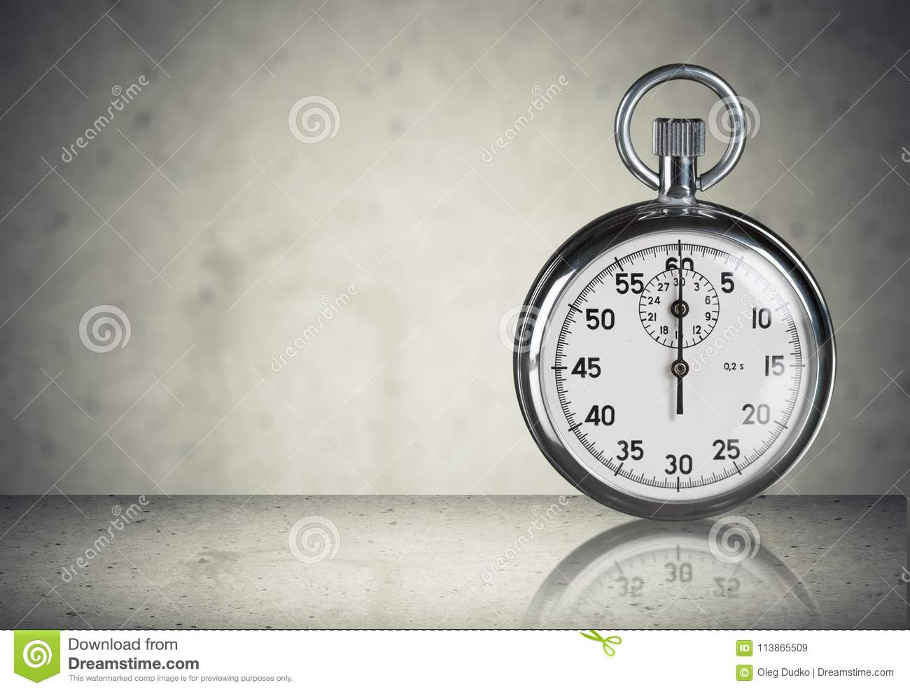 Timer stock image  Image of competition, countdown, events