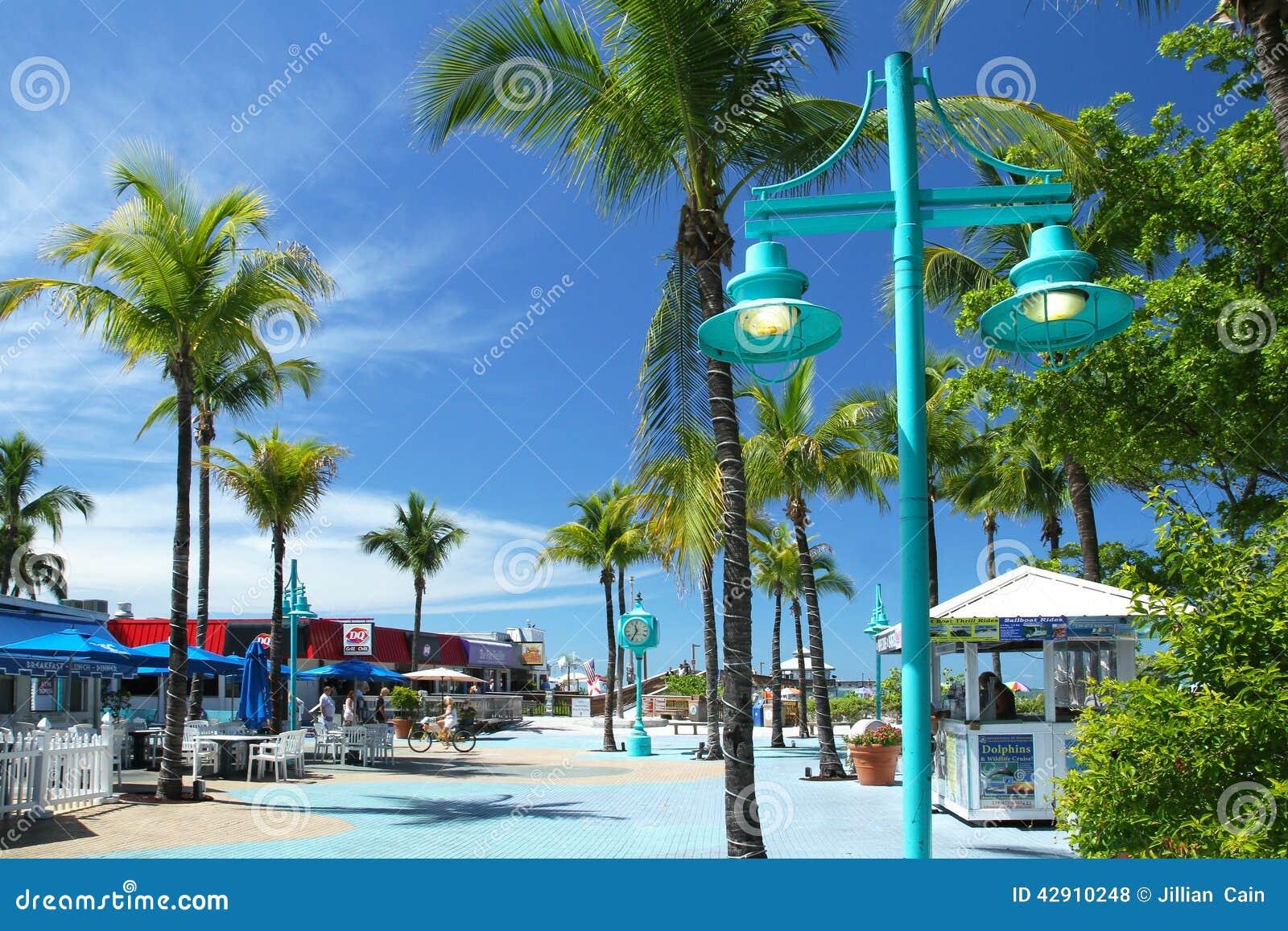 Estero Island Florida Restaurants