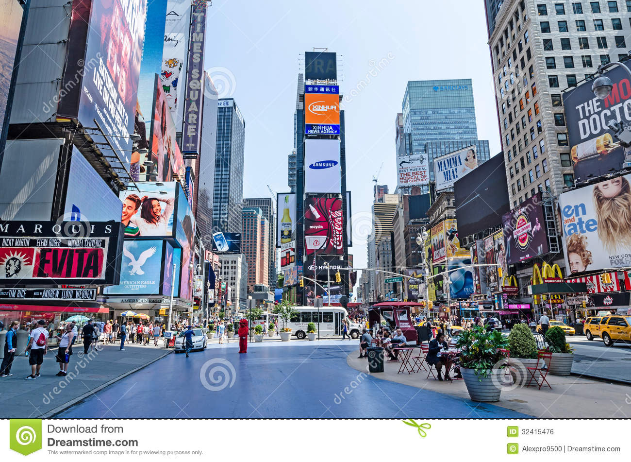 Times square editorial photo image of broadway trip for What to do in new york new york