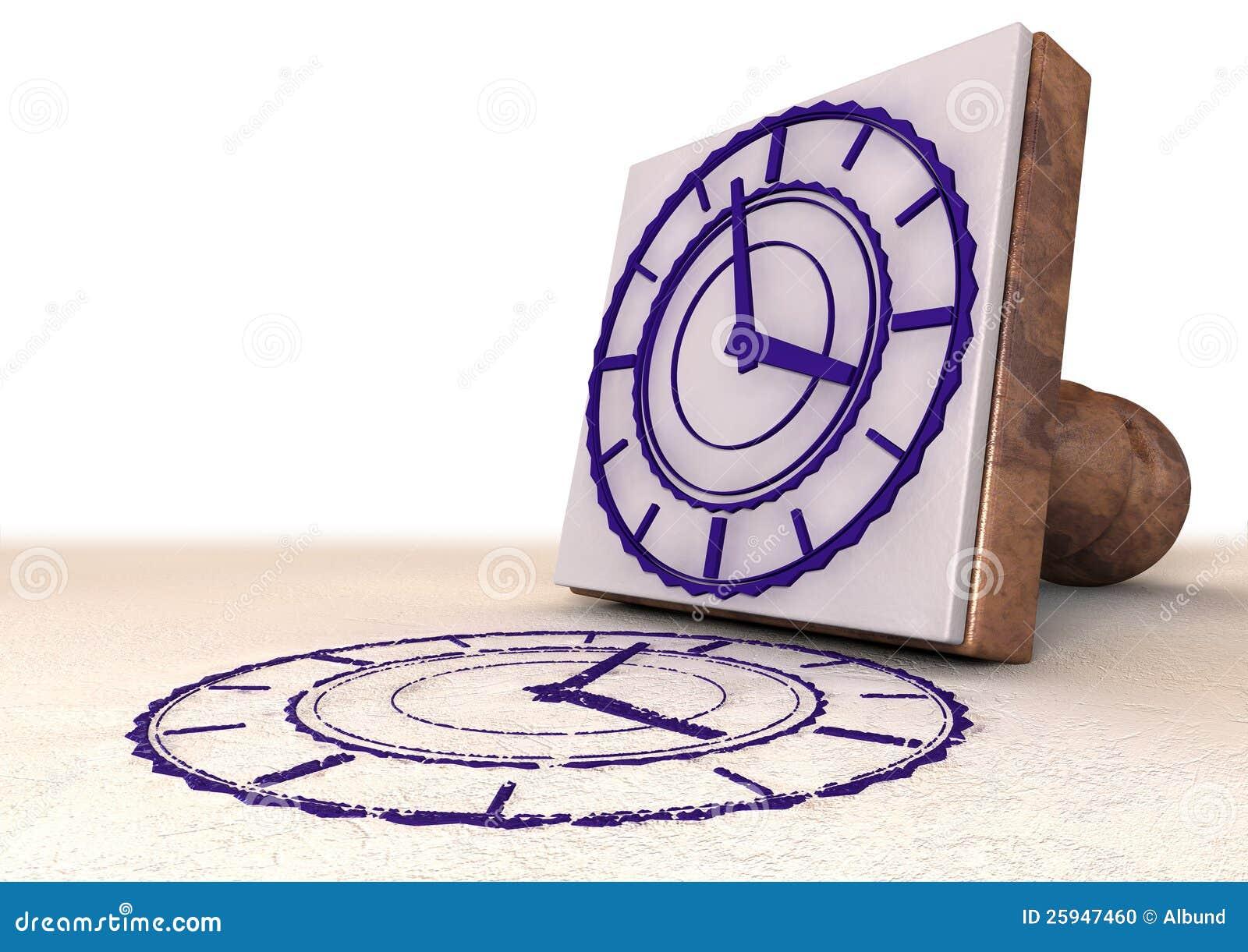 Timestamp Stamp  Timestamp