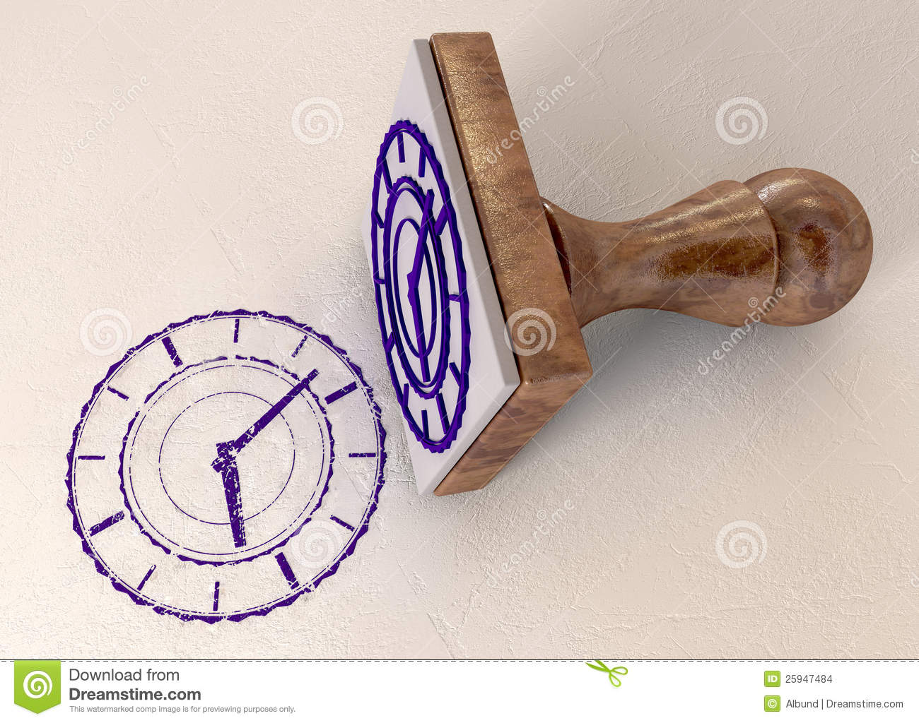 Timestamp Stamp Stock Images  Timestamp