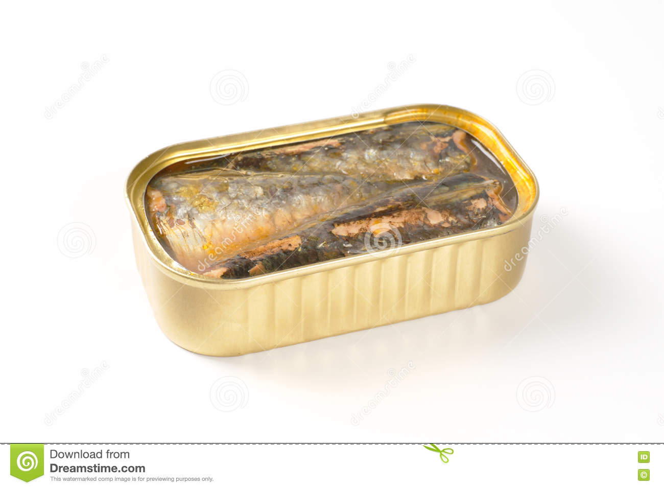 how to eat sardines in oil