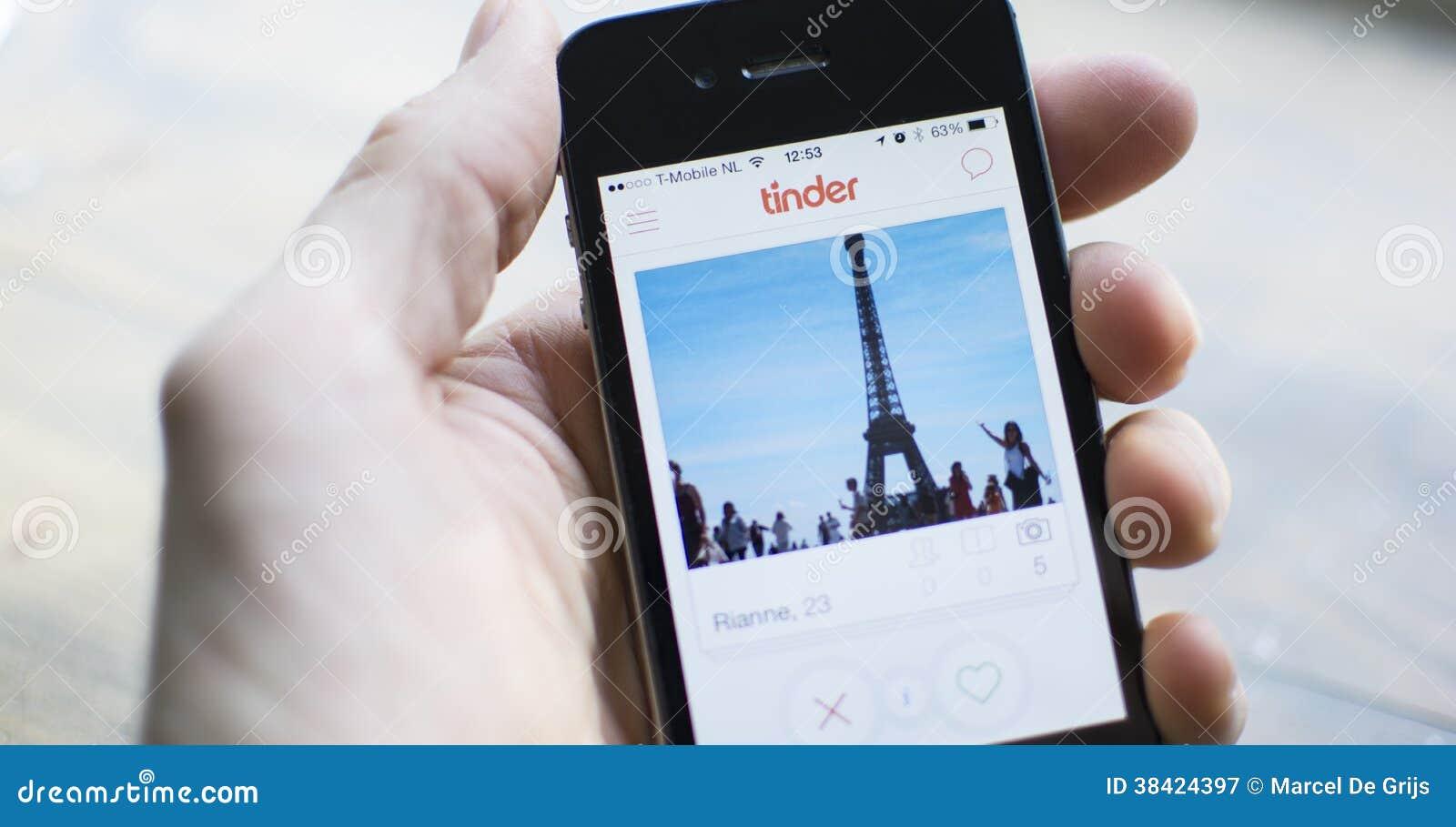 Τι είναι το χρονολόγηση app tinder