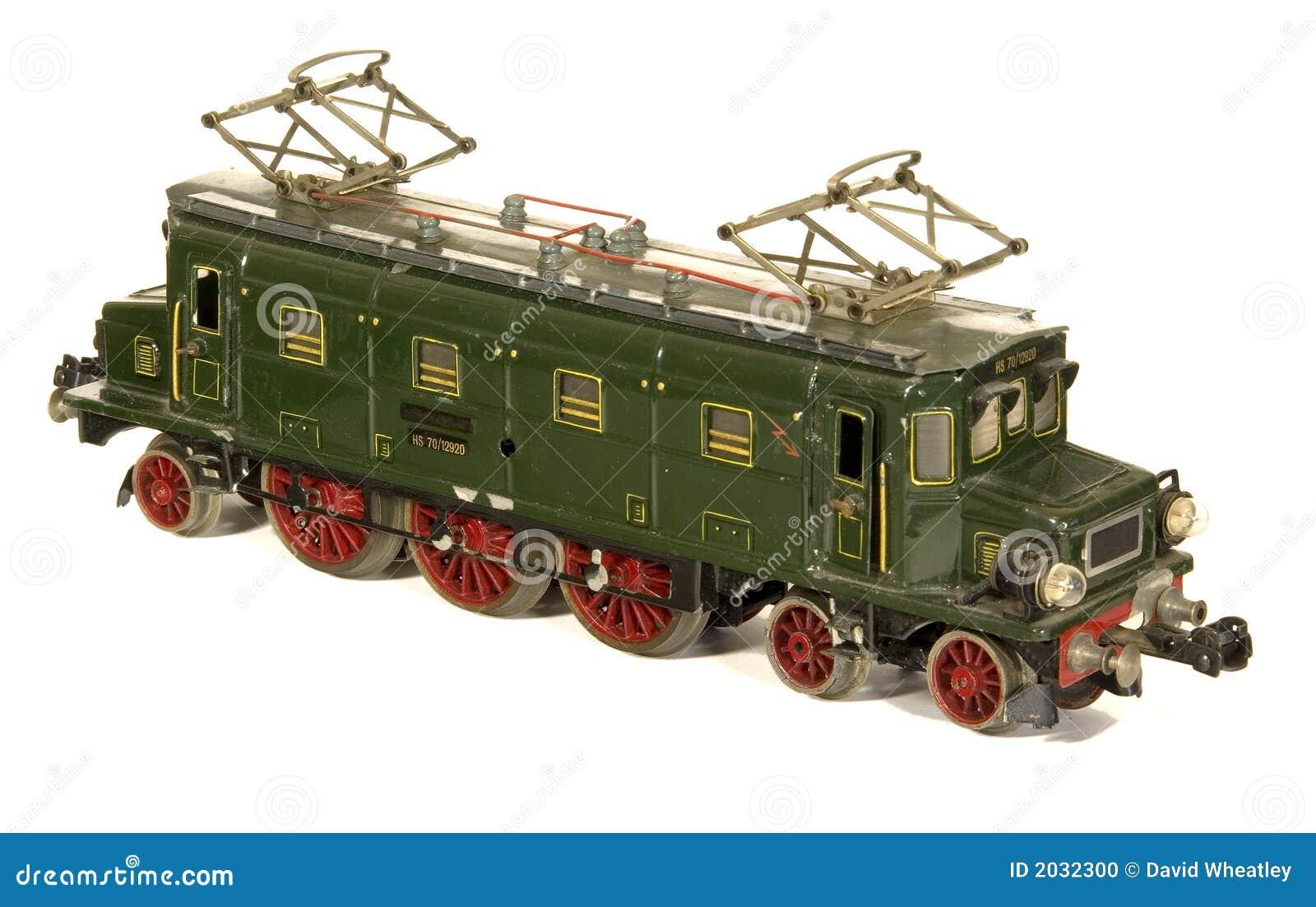 1930s marklin trains greece