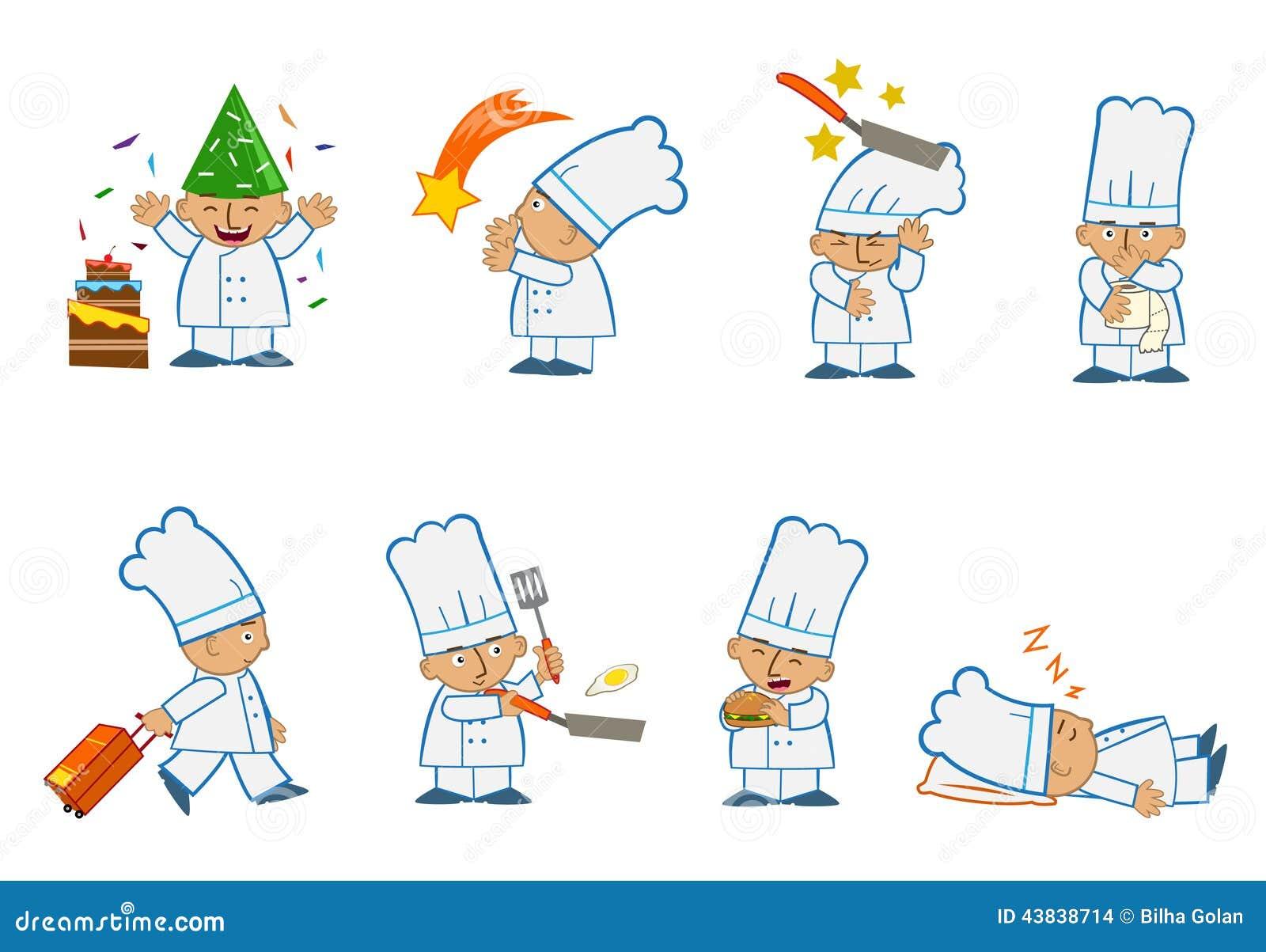 Tiny Chef Special