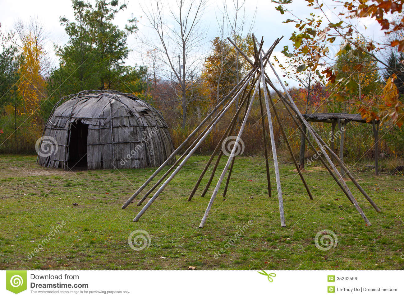 hierarchy of teepees Along the coastal plain a hierarchy of political and military power developed   unlike their counterparts on the great plains, did not live in teepees made of.