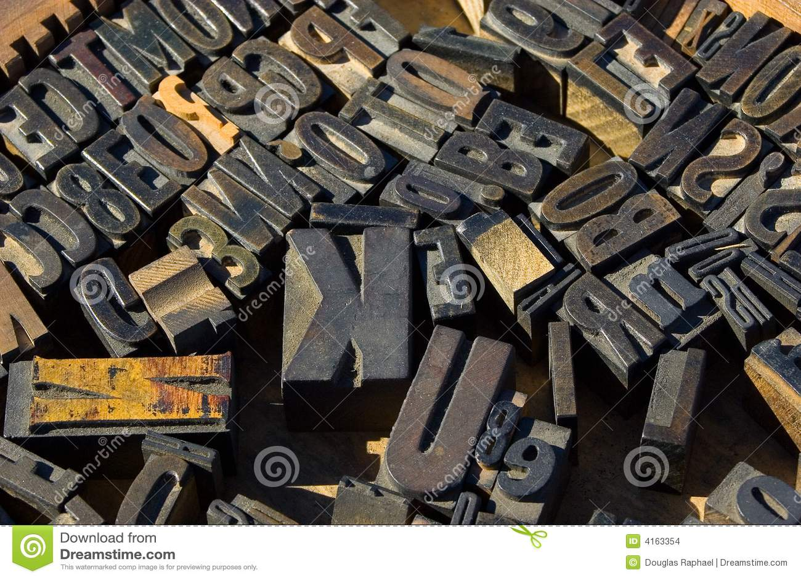 Tipo de madera bloques