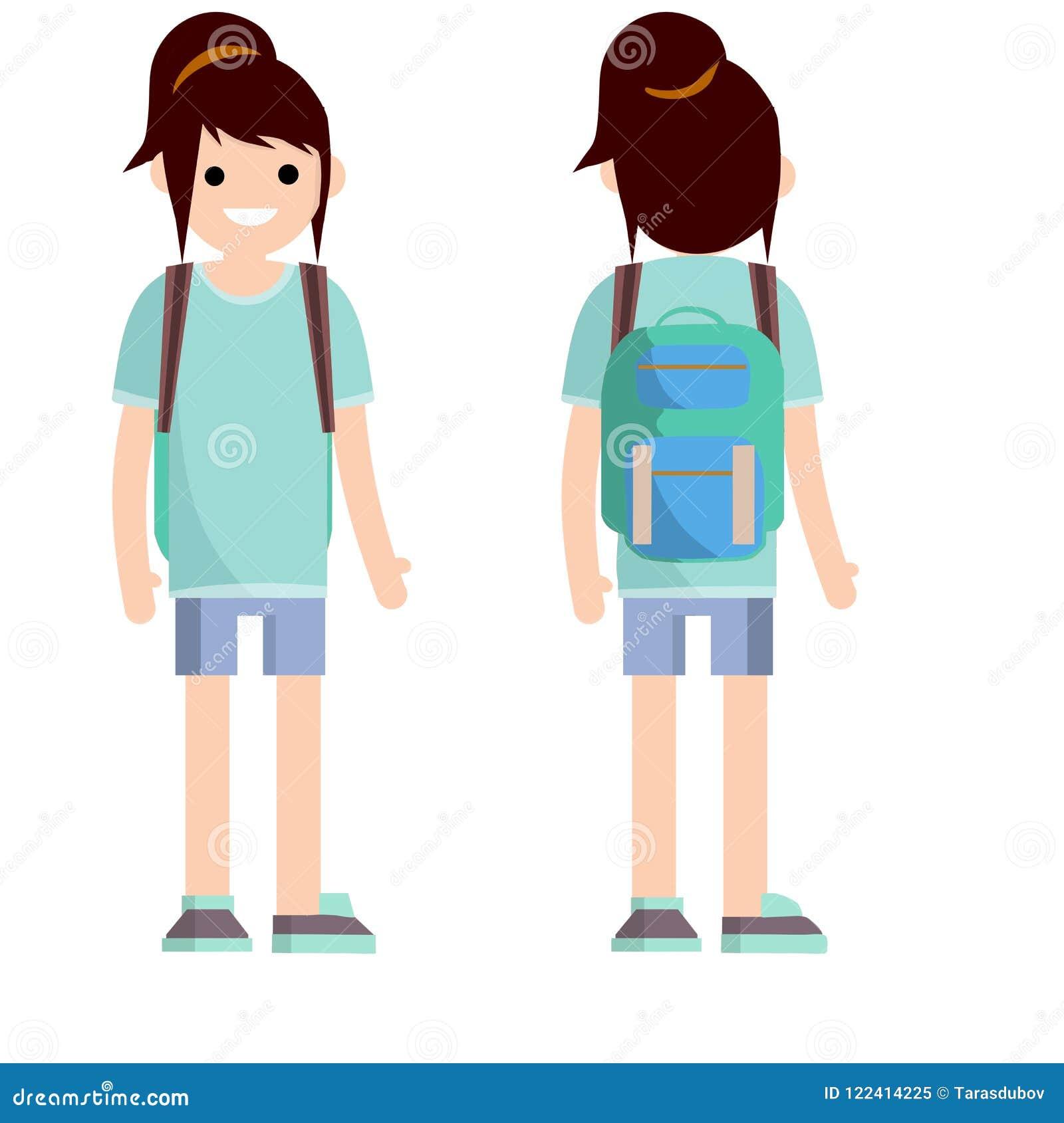 Sad Blond Boy, Primary School Kid, Miembro De La Clase Elemental, Aislado  Joven Estudiante Carácter Ilustraciones Vectoriales, Clip Art Vectorizado  Libre De Derechos. Image 74660909.
