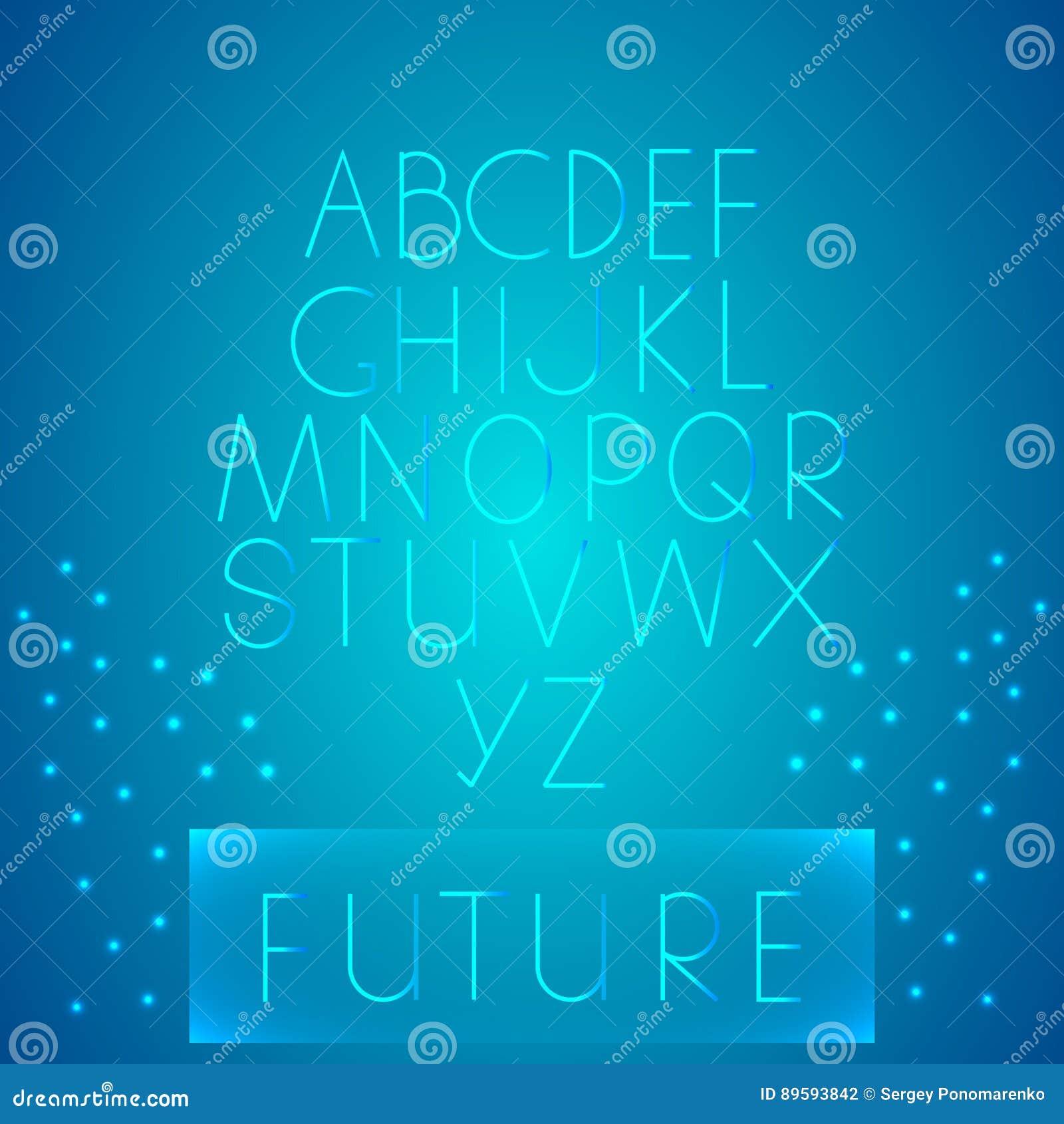 Tipo futuro
