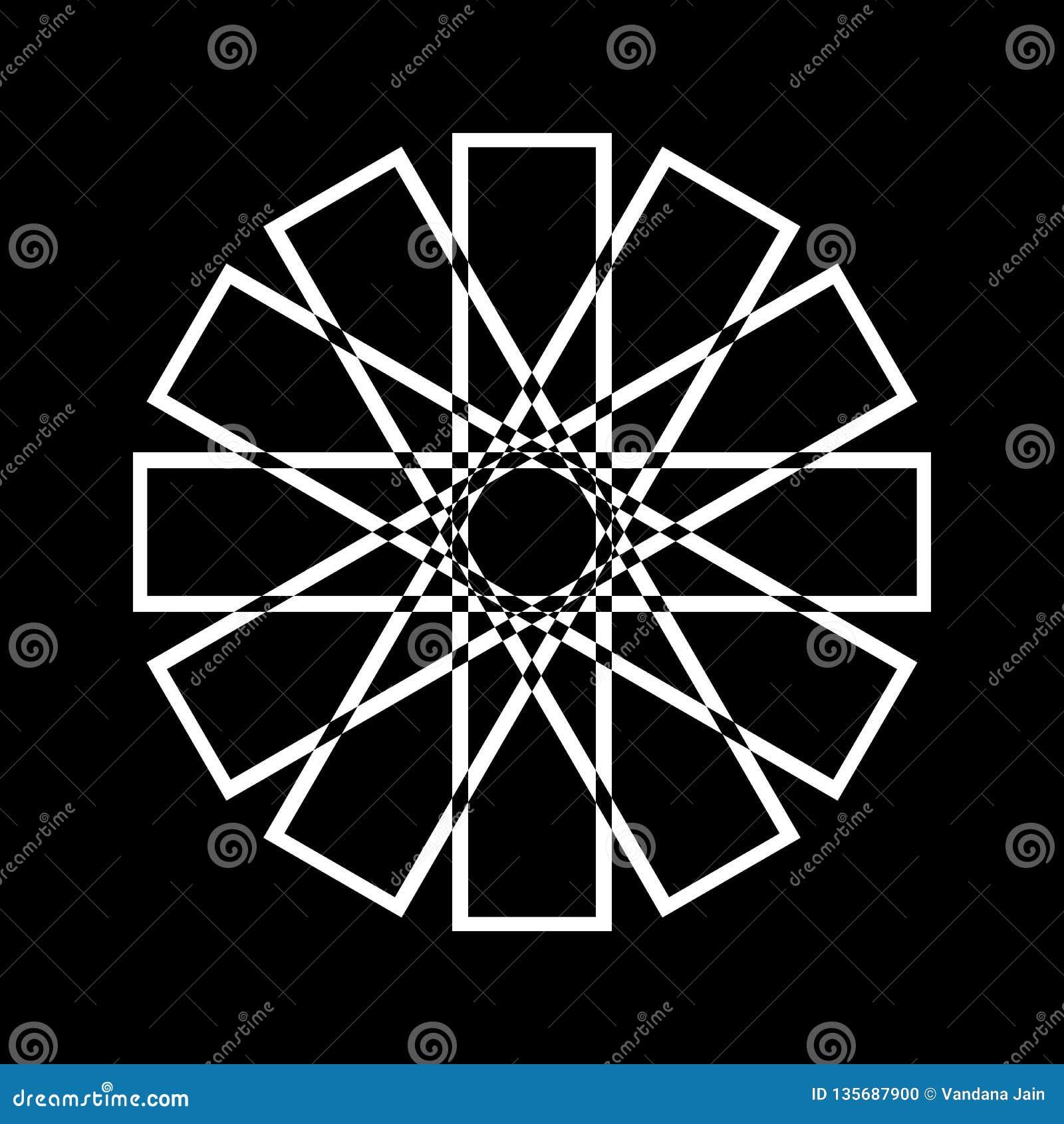 Tipo preto e branco fundo do forro no formulário do sumário e da repetição