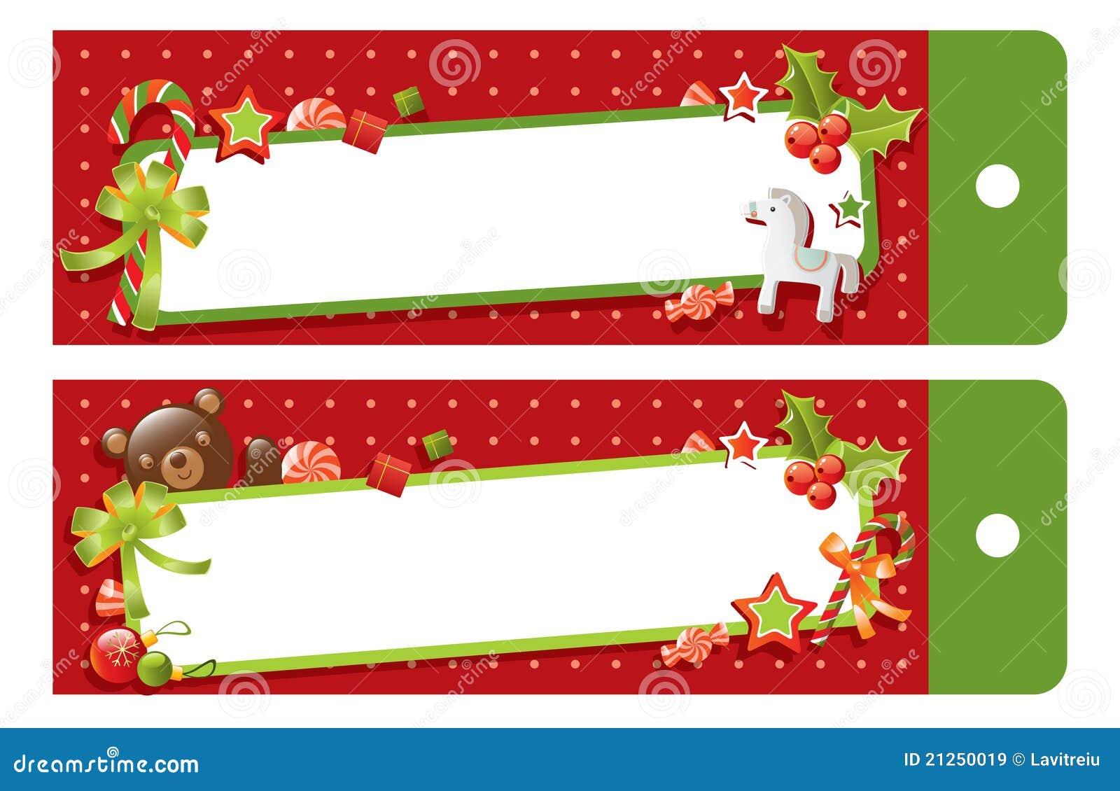 Tiquette de cadeau de no l images libres de droits image 21250019 - Vente de cadeau de noel ...