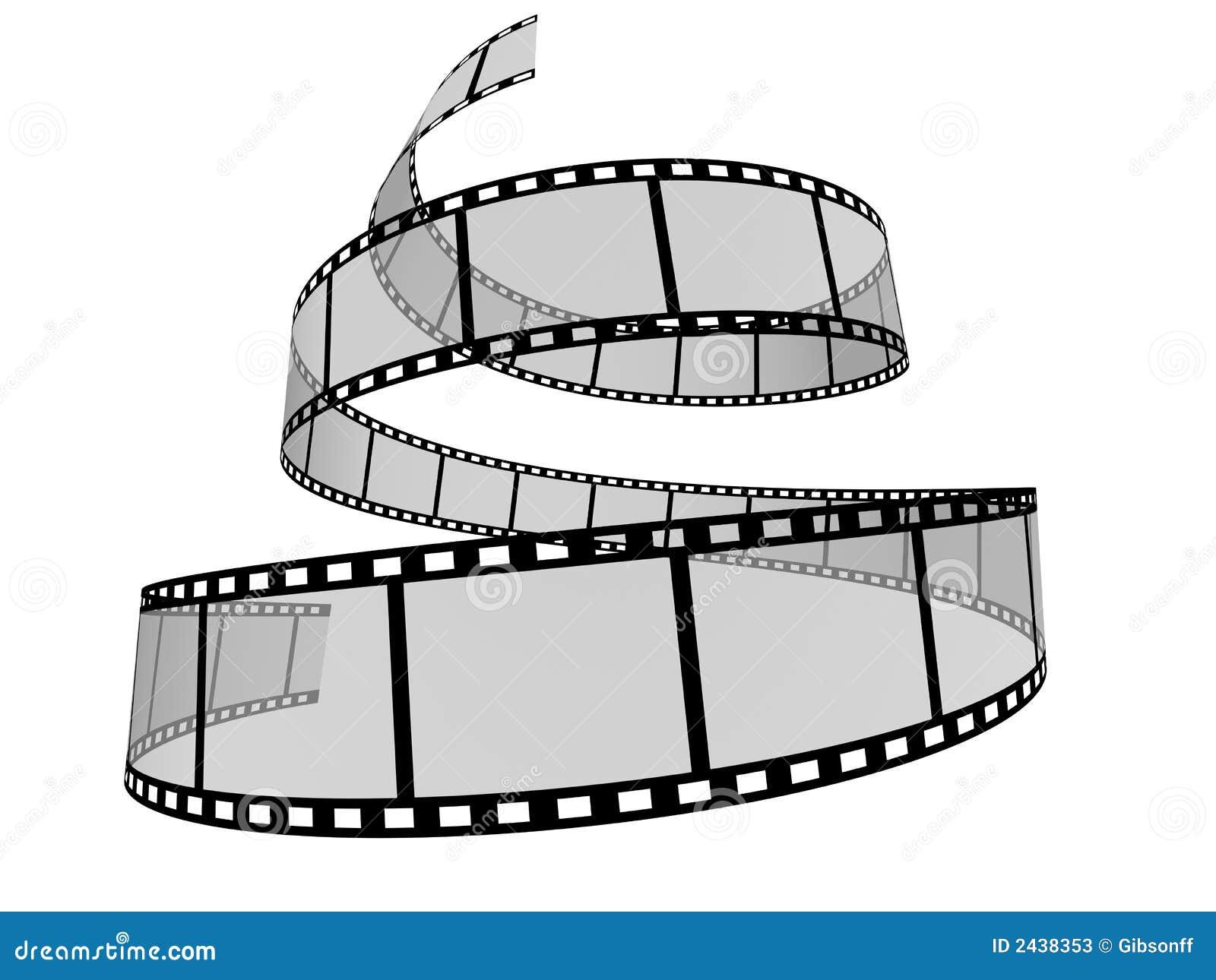 Tira 8 da película