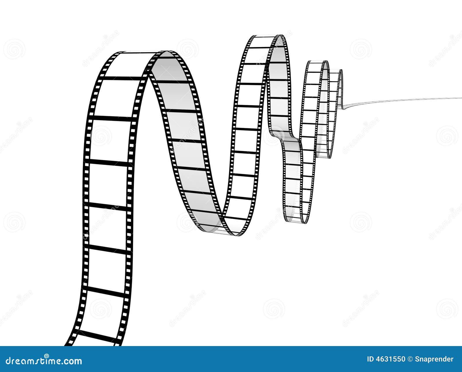 Tira da película