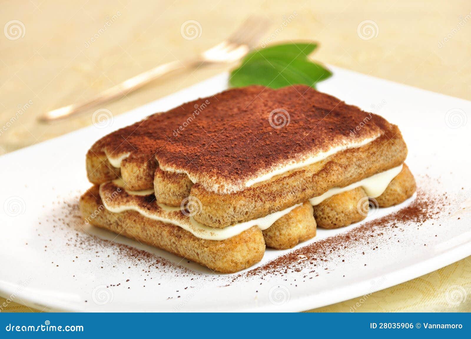 Tiramisu stock photo. Image of nutrition, additive, cookie..