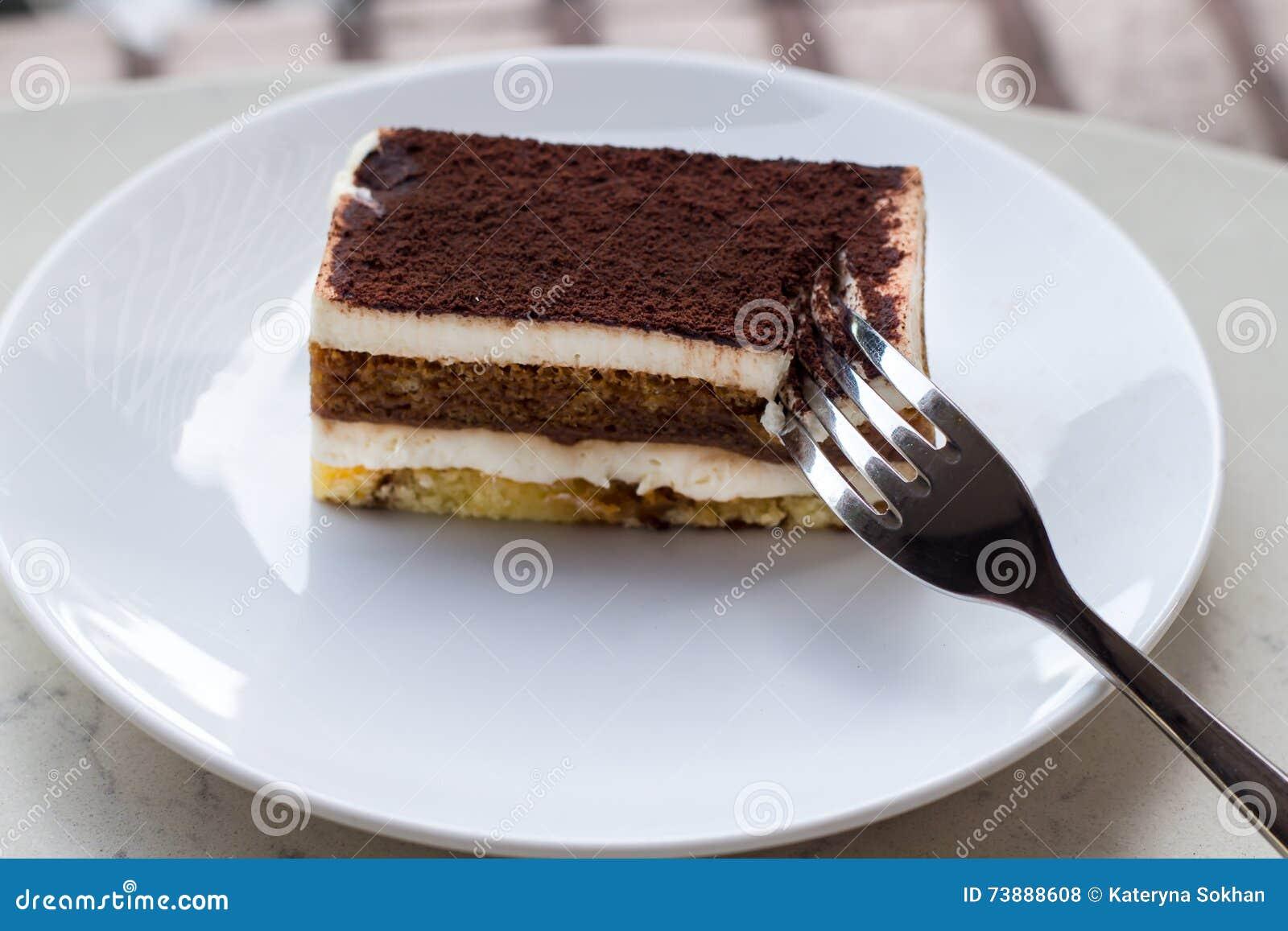 Tiramisu Kuchen