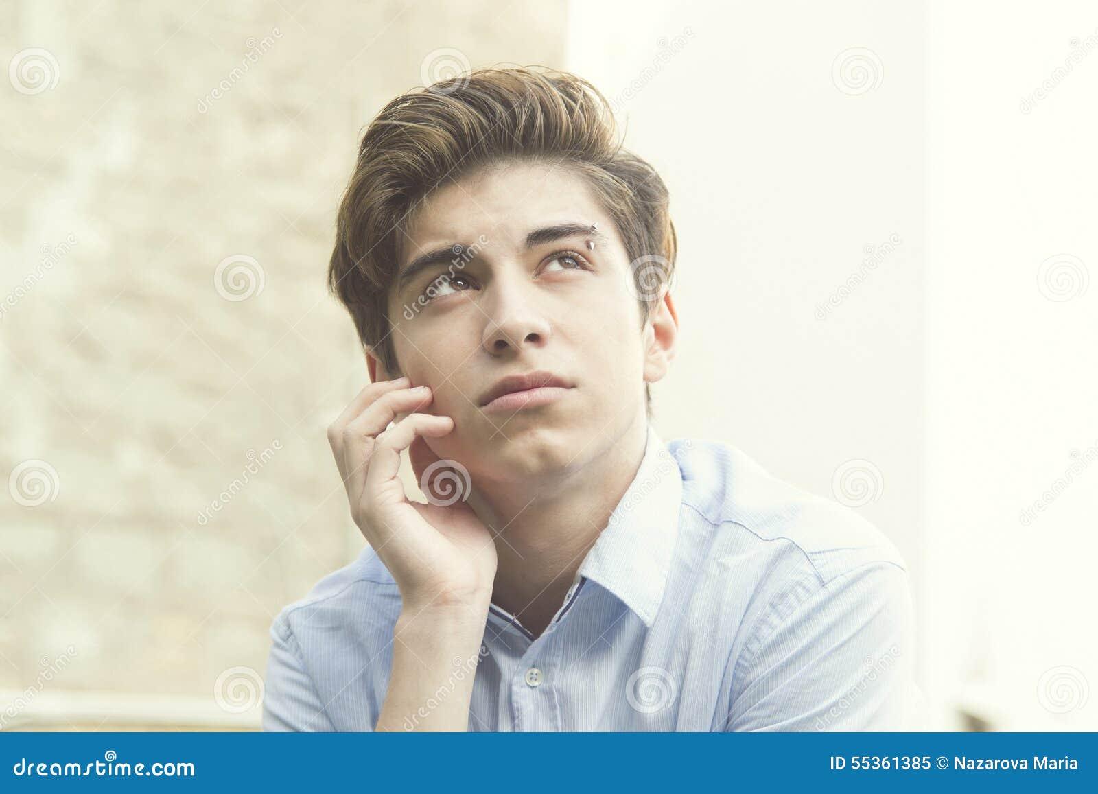 Tirante teenager
