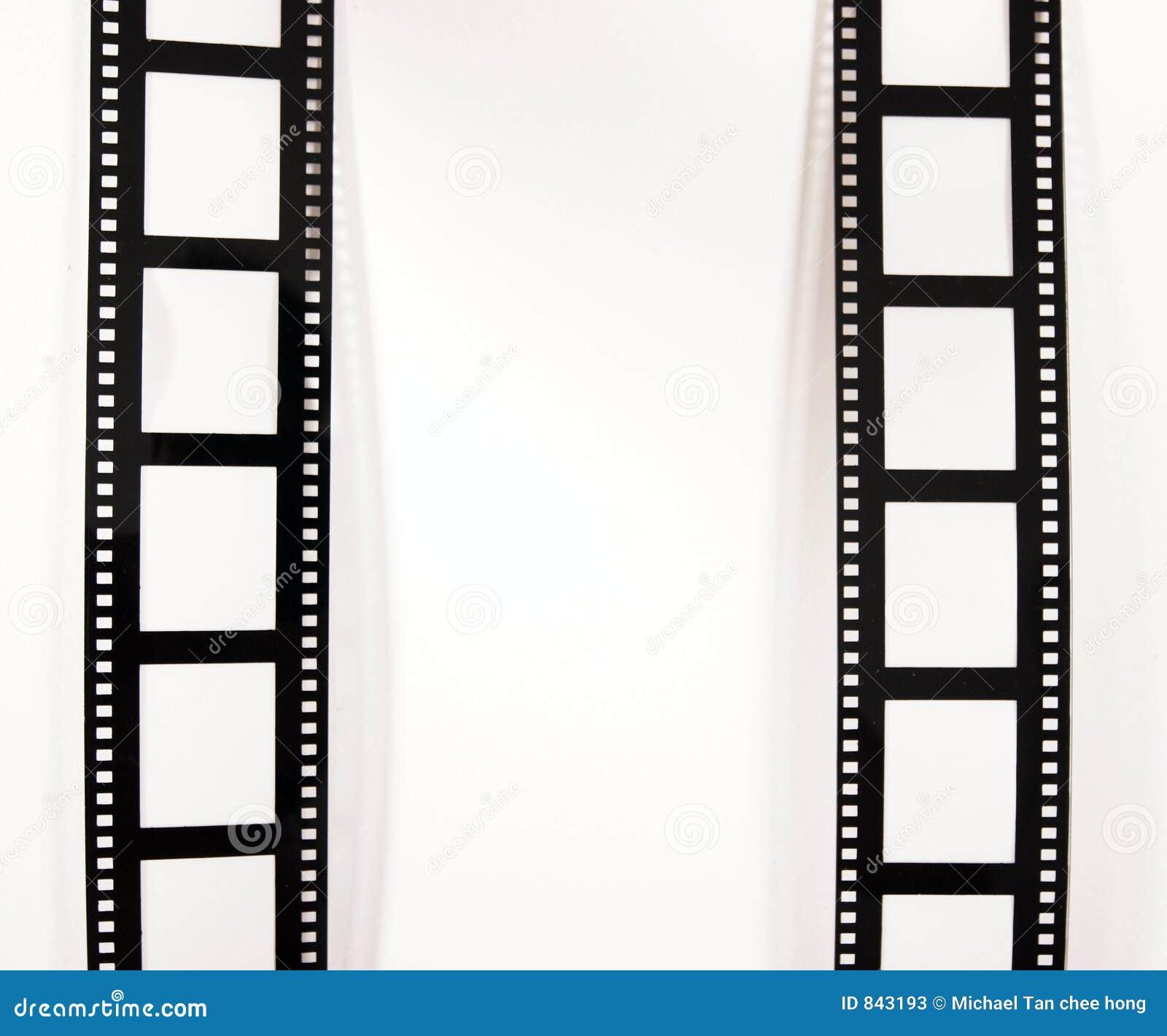 Tiras de la película