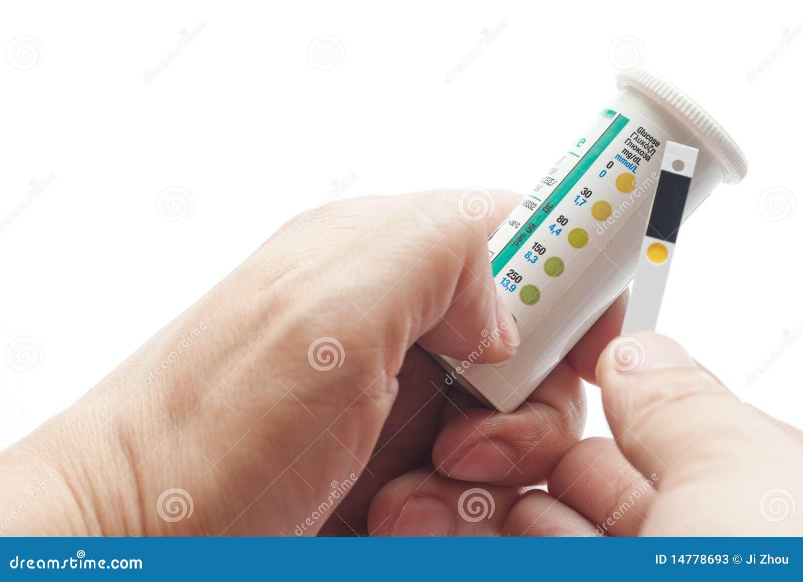 Tiras de Prueba de Glucosa en Llamada Adicionales x50