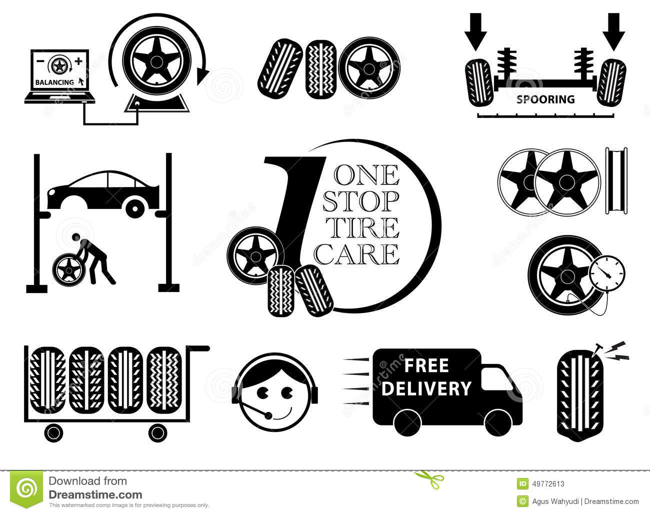 Image Result For Car Tire Air