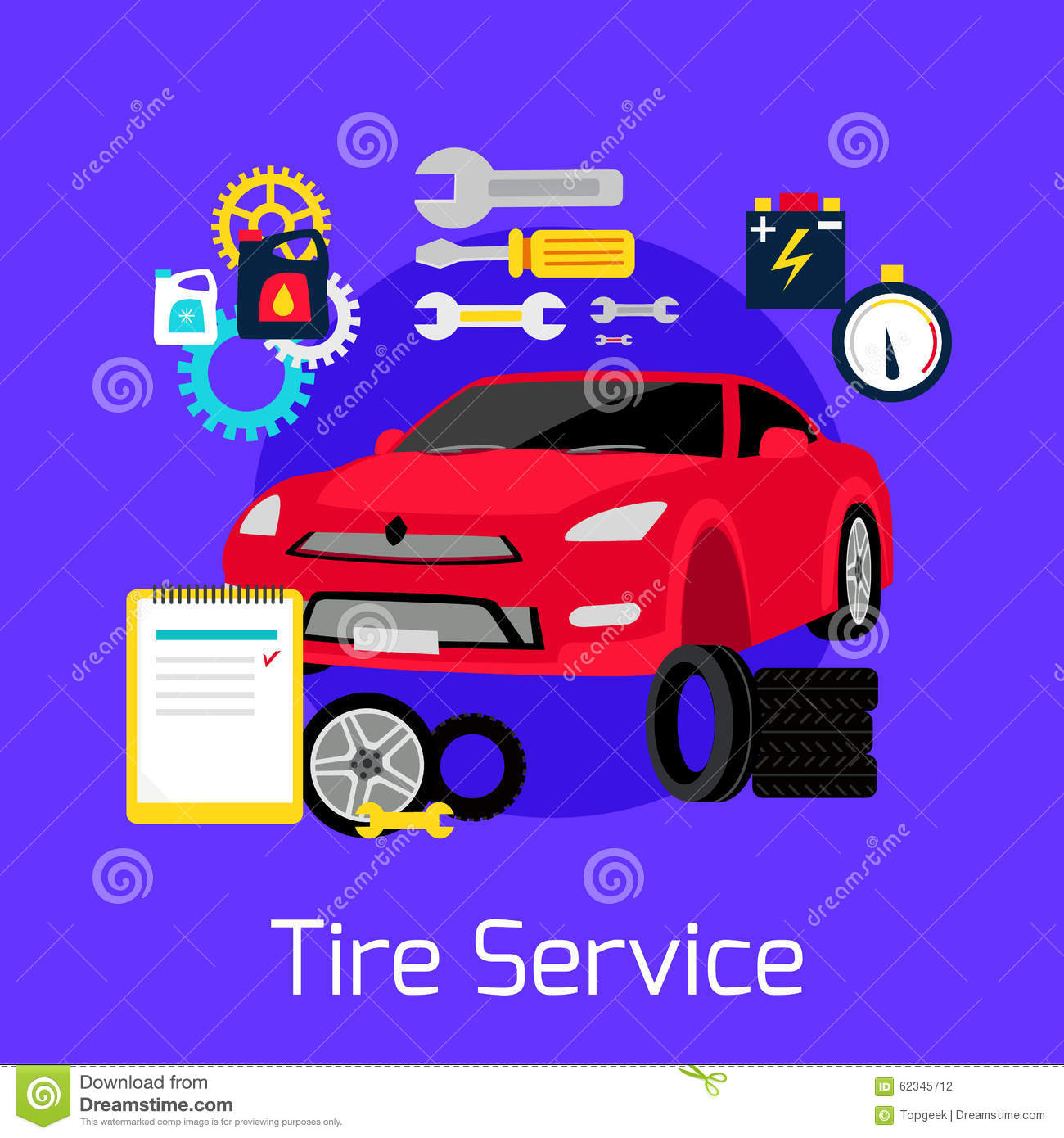A Sample Tire Retreading Business Plan Template