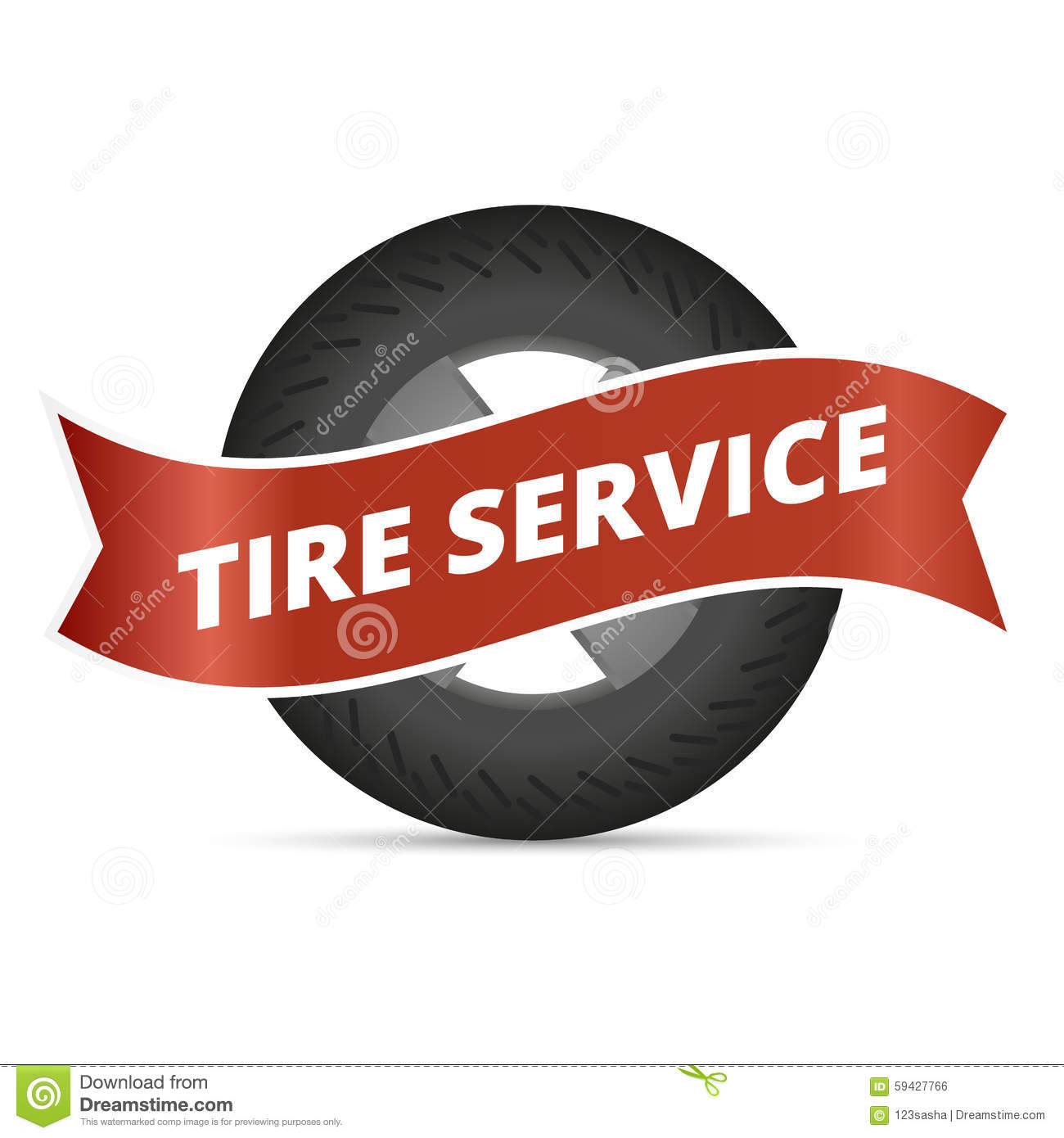 A Sample Tire Shop Business Plan Template