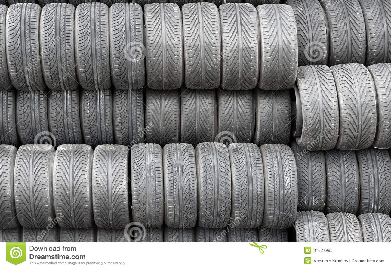 Tire Stack Background Editorial Image - Image: 31627995 Race Tire Stack
