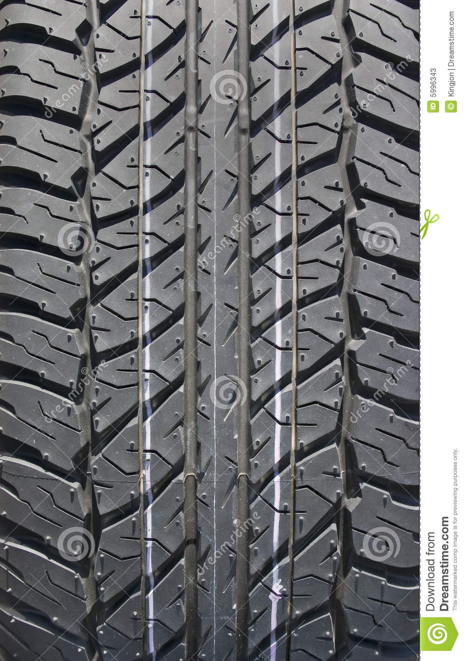 Tire thread texture stock image. Image of close, four ...